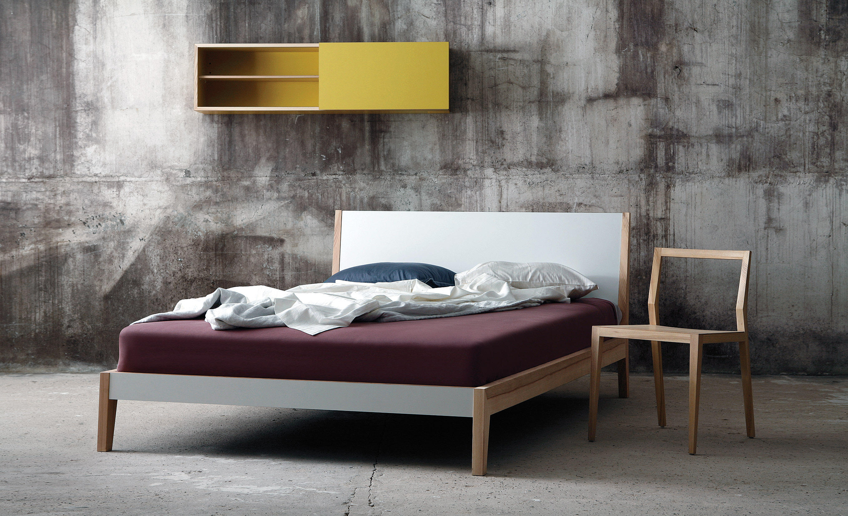 Superb Single Bed By MINT Furniture ...