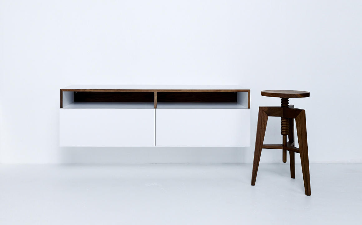 ... Sideboard Small By MINT Furniture ...