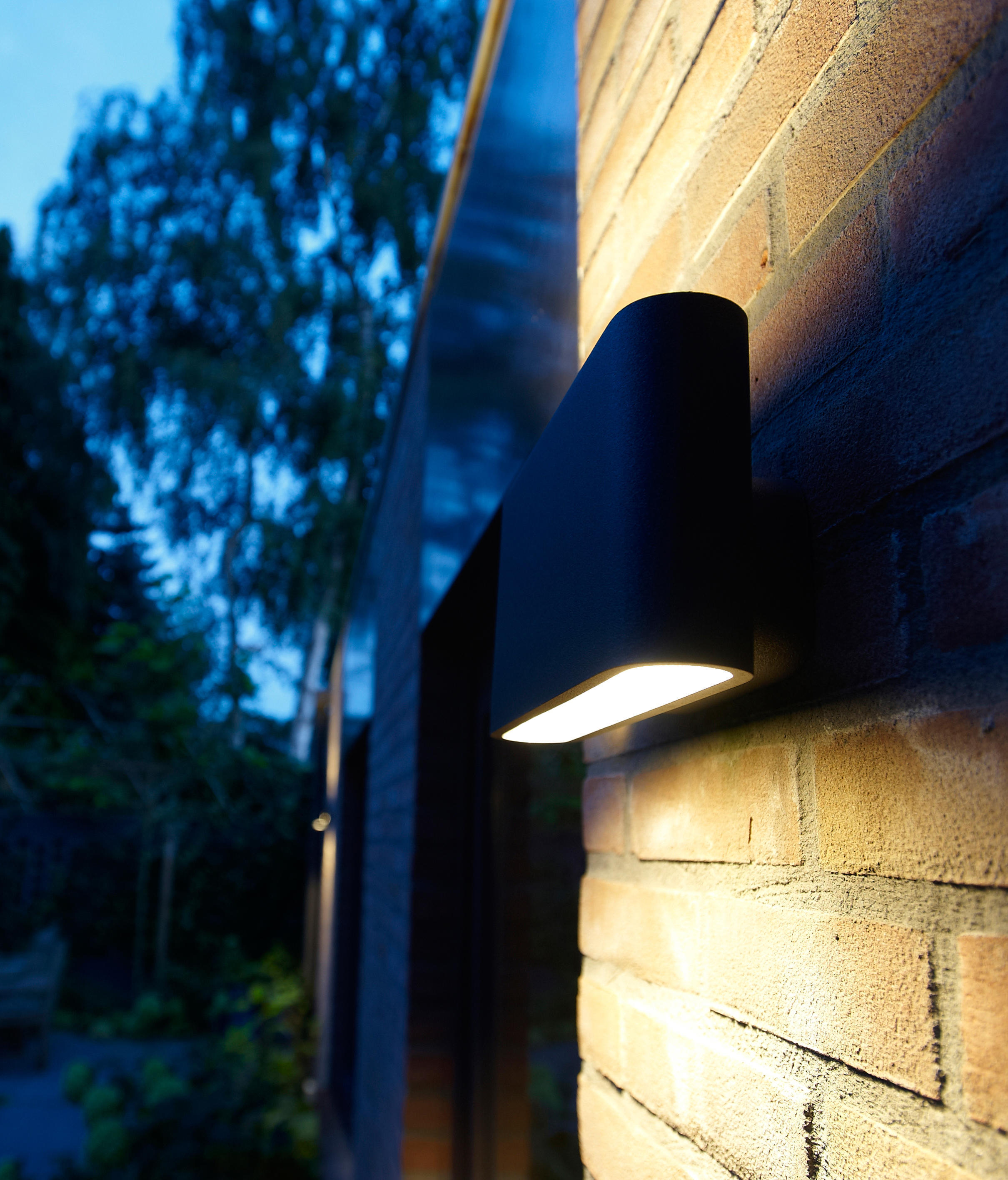 Solo Outdoor Outdoor Wall Lights From Jacco Maris