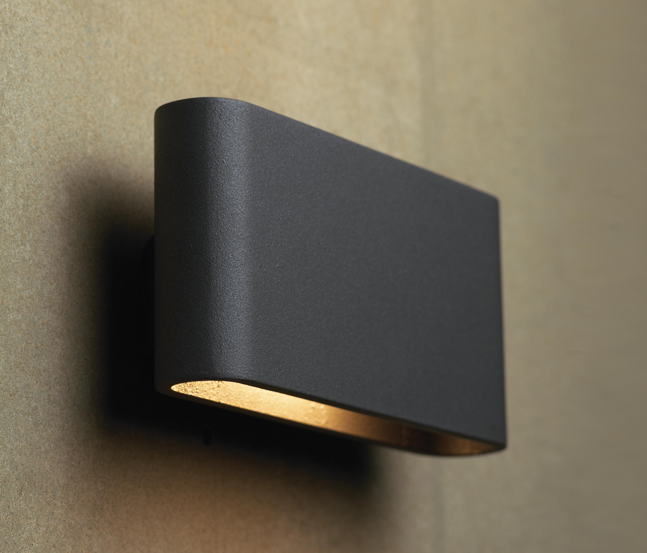 Solo uplighter wall lights from jacco maris architonic solo uplighter by jacco maris aloadofball Choice Image