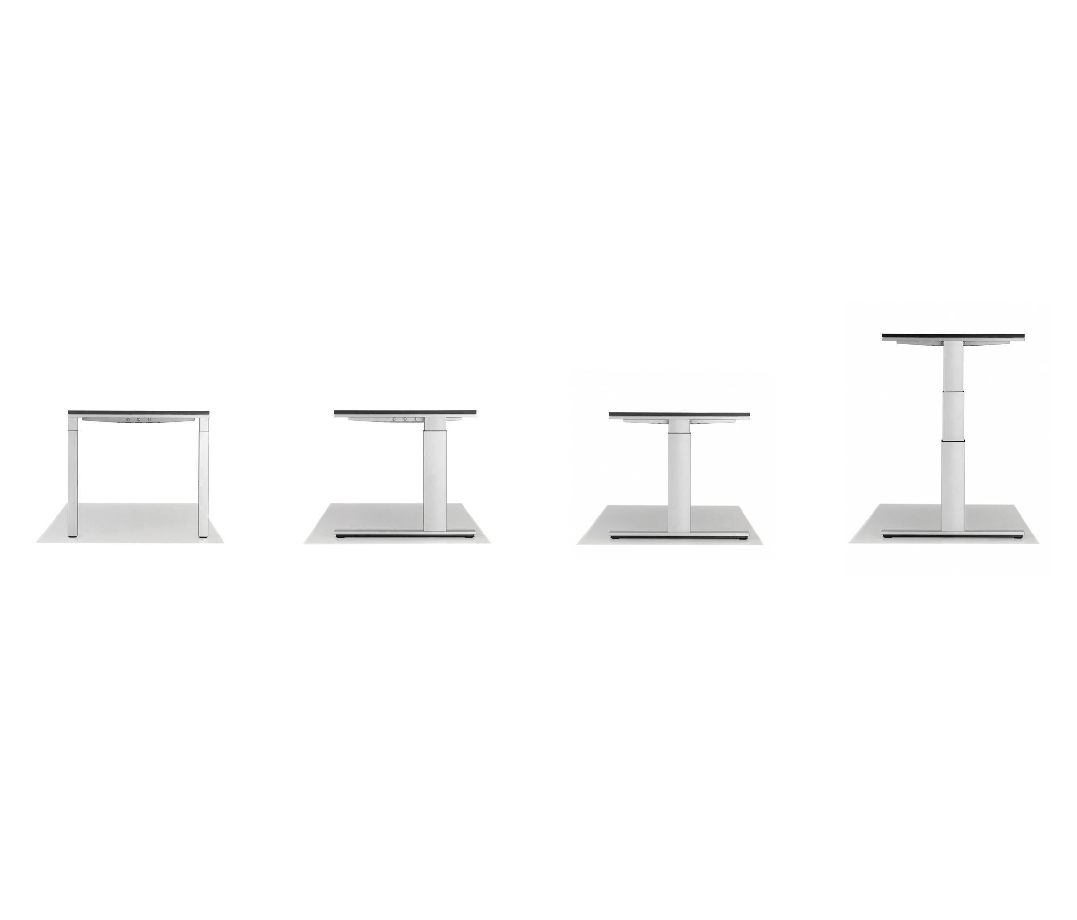WINEA PRO - Einzeltische von WINI Büromöbel | Architonic