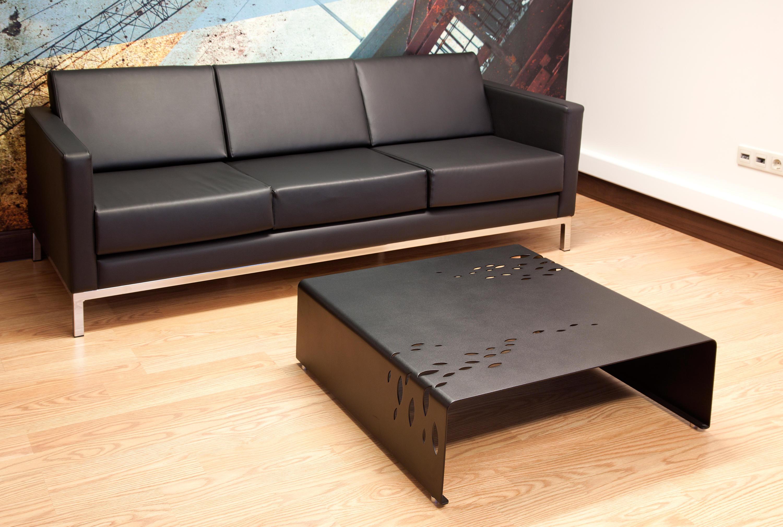 LUNA TRIPLE SOFA Lounge sofas from Nurus