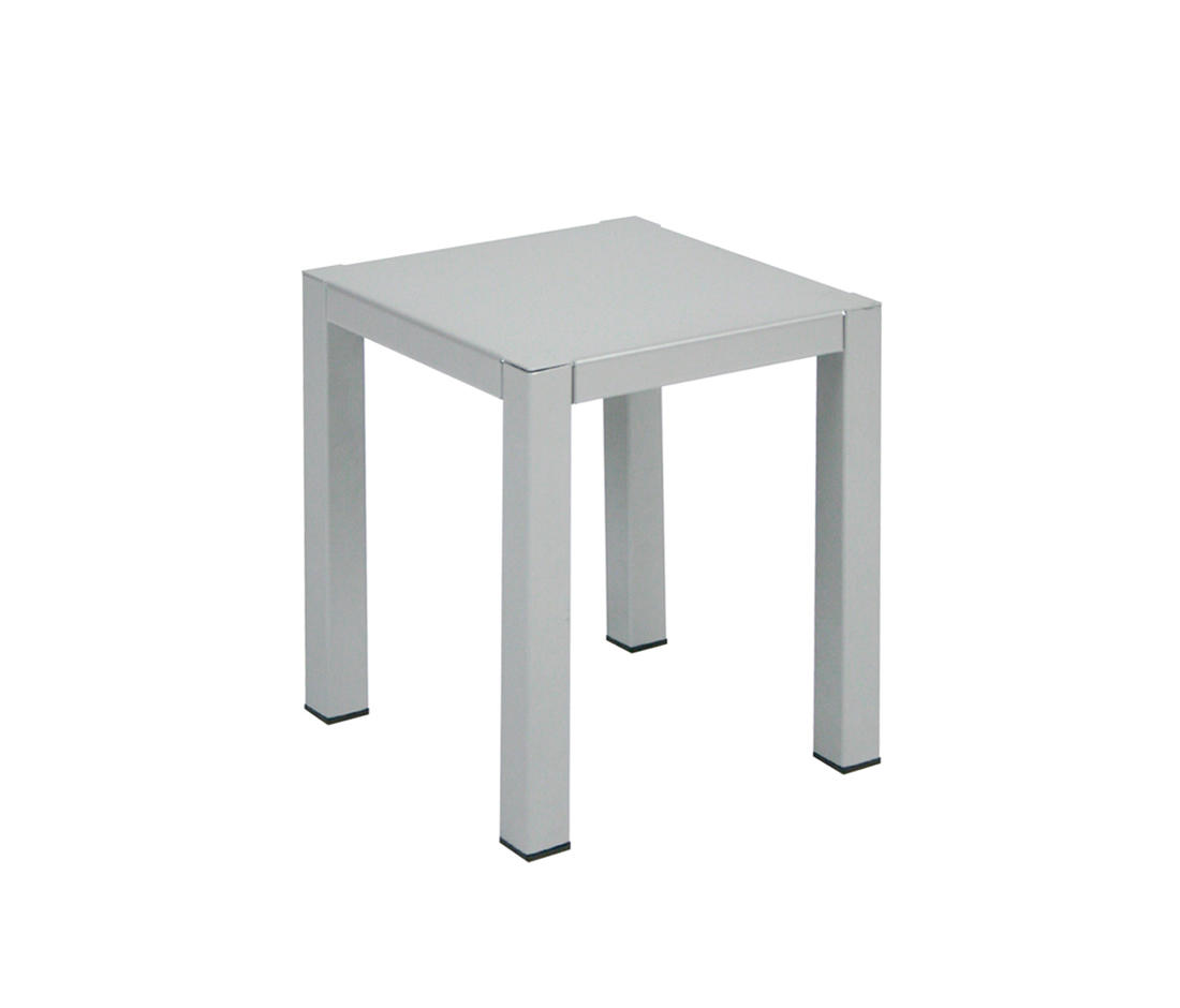 Inside Out Table 140x70cm Canteen Tables From Fermob Architonic