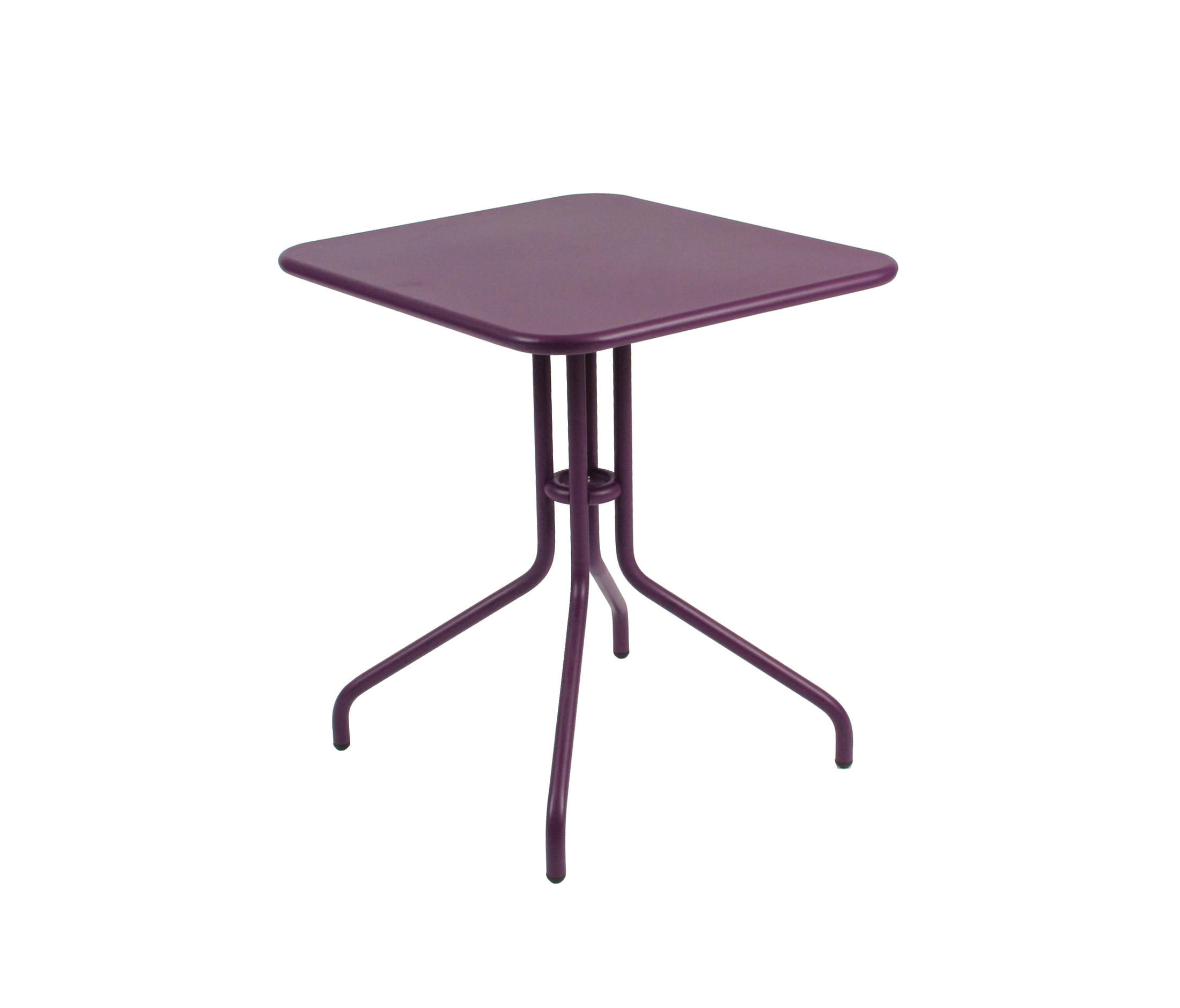 p tale table 110x70cm cafeteria tables from fermob. Black Bedroom Furniture Sets. Home Design Ideas