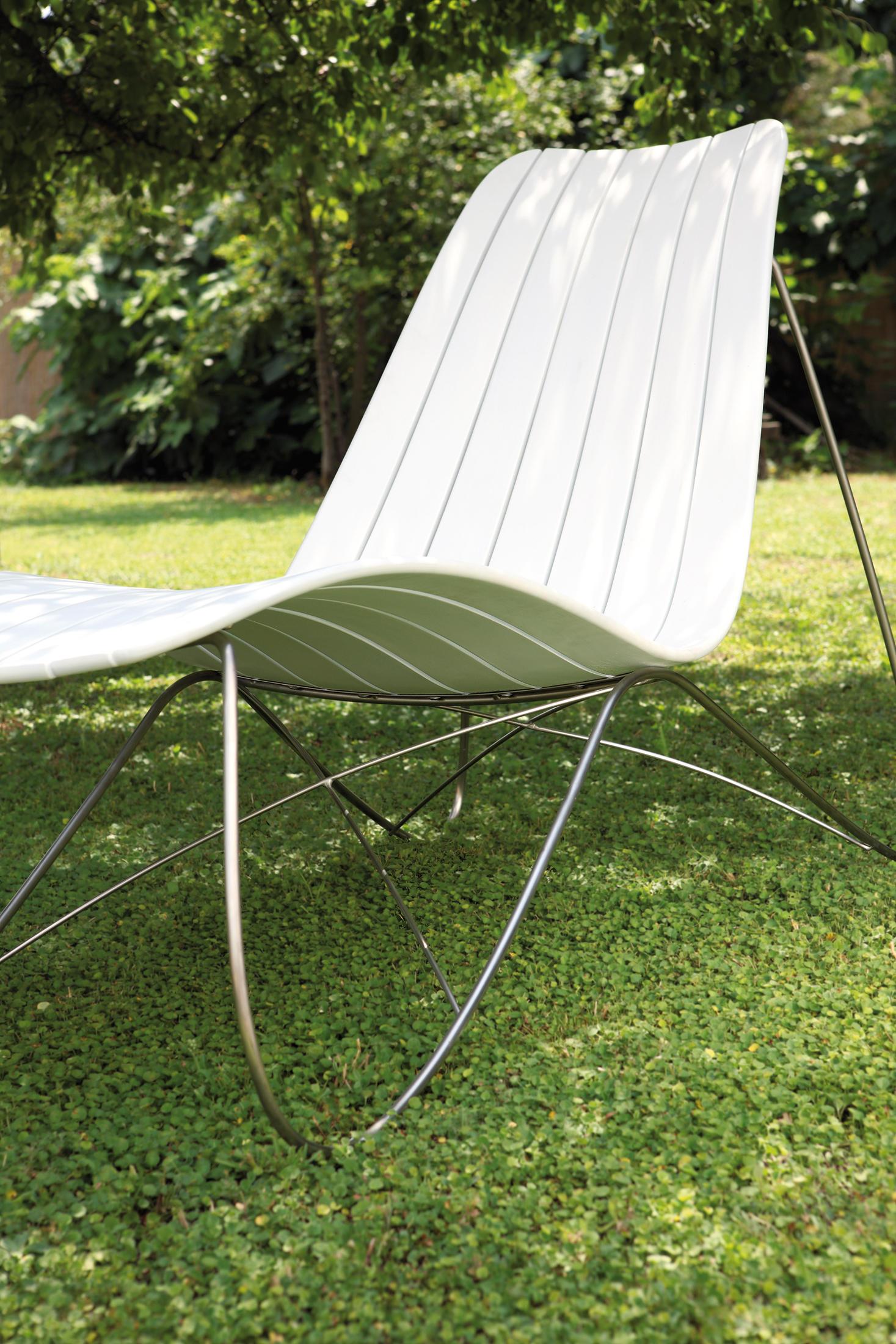 kolorado chaise si ges de jardin de sifas architonic. Black Bedroom Furniture Sets. Home Design Ideas