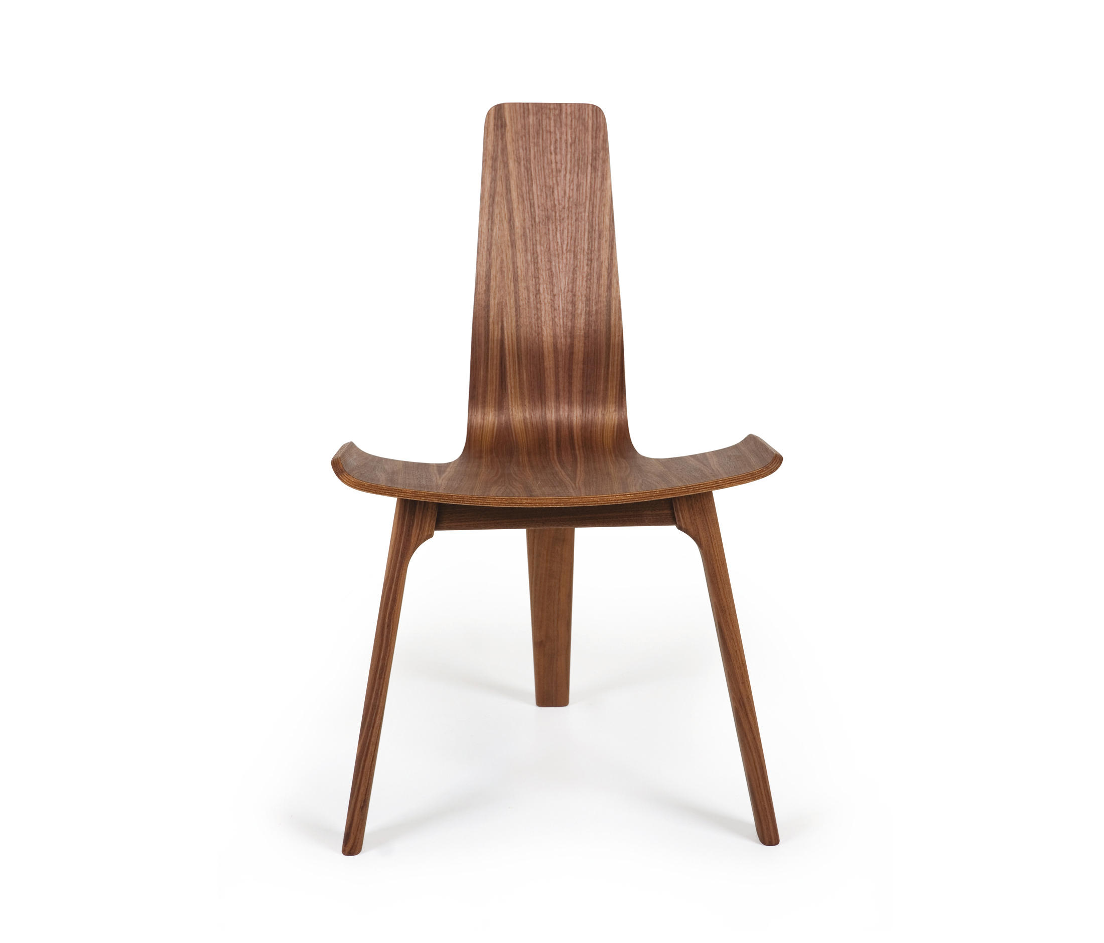 Tapas Dining Chair by Matthew Hilton ...  sc 1 st  Architonic & TAPAS DINING CHAIR - Chairs from Matthew Hilton | Architonic