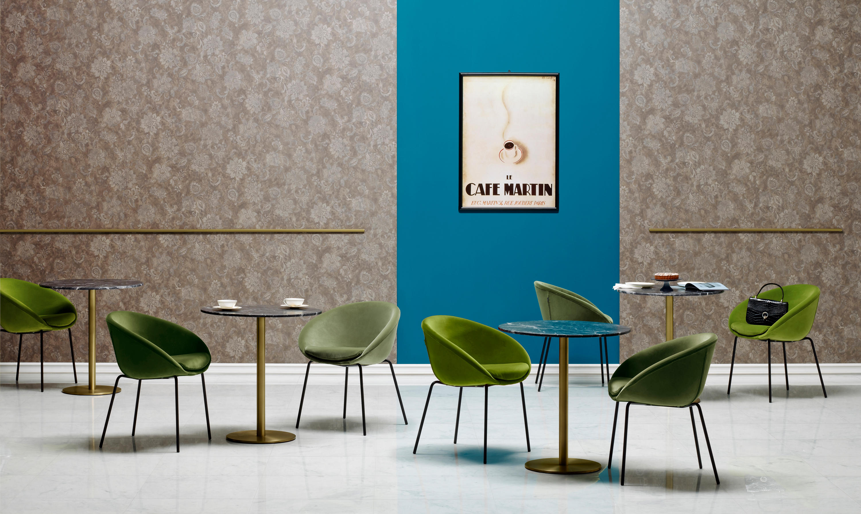 Gliss 900 Restaurant Chairs From Pedrali Architonic