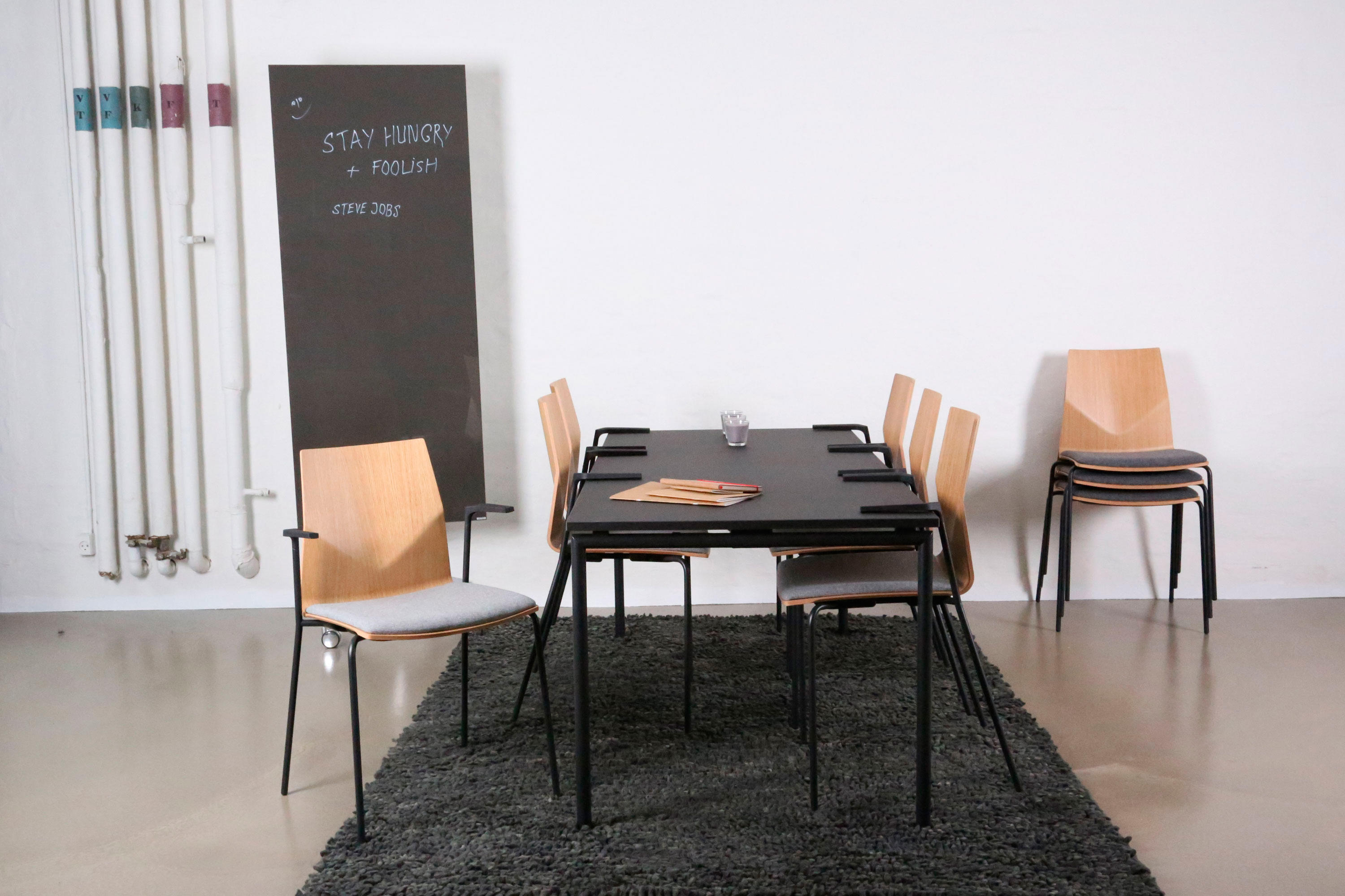 Eating Table Fourreating Multipurpose Tables From Four Design Architonic