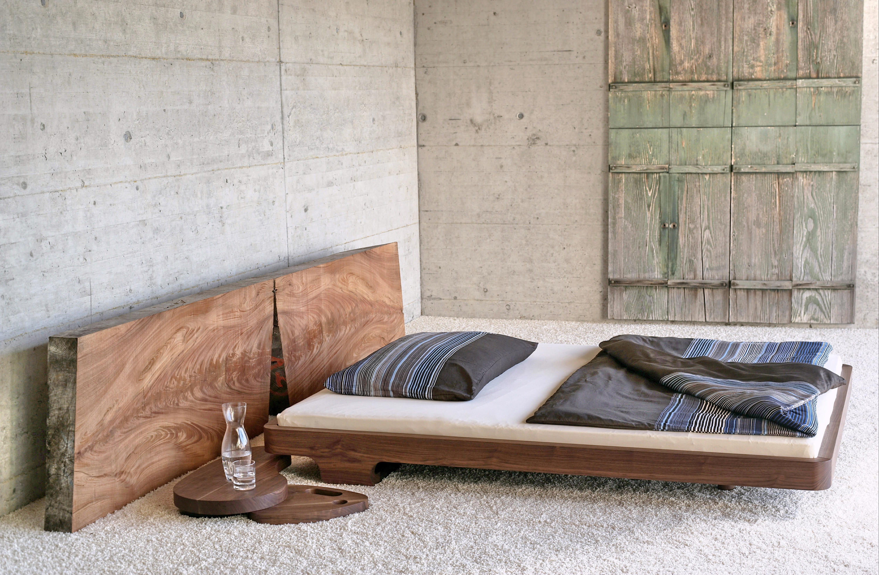 IGN. DREAM. BED. - Letti matrimoniali Ign. Design ...