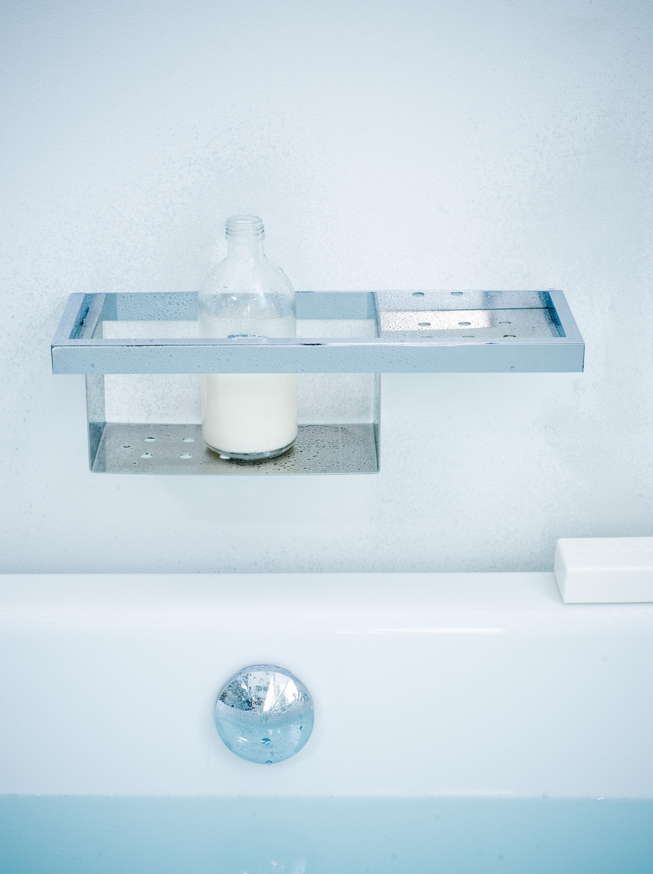 URBAN SHELF - Bath shelves from Pomd\'Or | Architonic