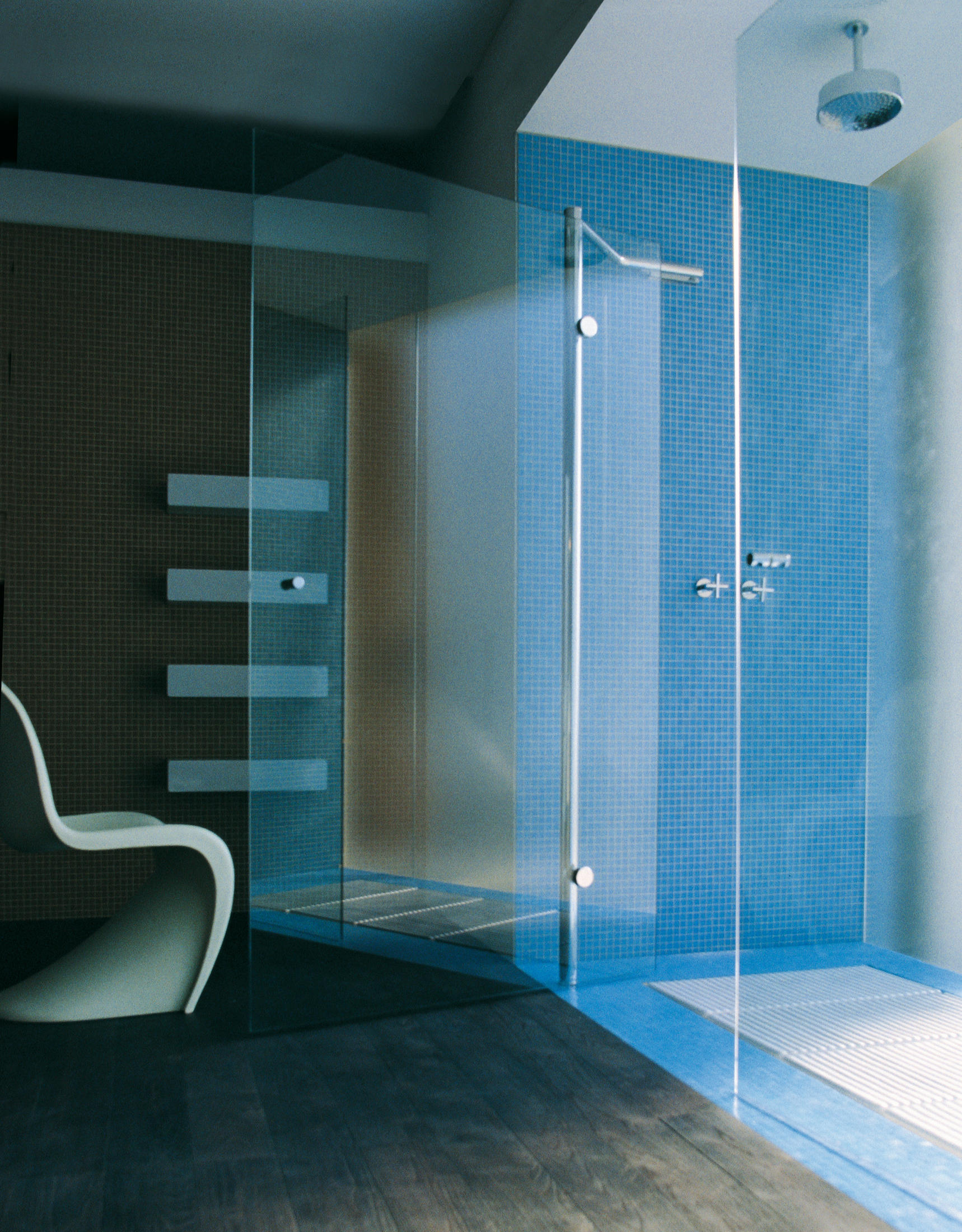 BAMBOO - Shower screens from Ceramica Flaminia | Architonic