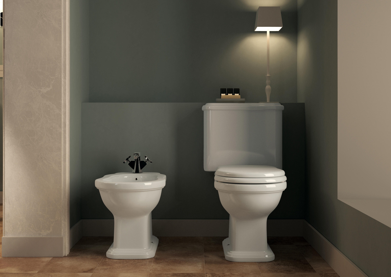 Efi lavabo lavabi lavandini ceramica flaminia architonic for Flaminia lavabi