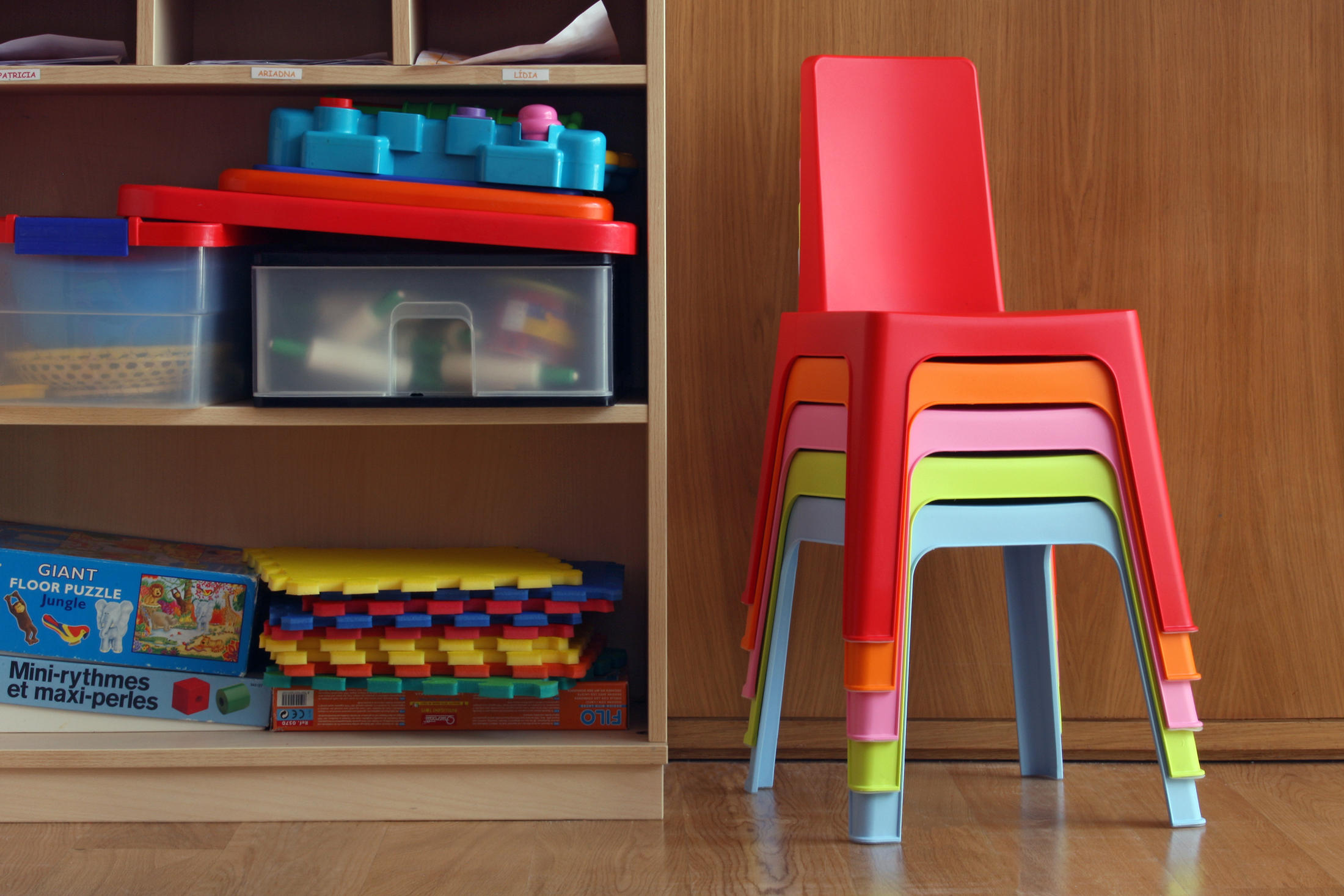 Julieta Chair Kids Chairs From Resol Barcelona Dd