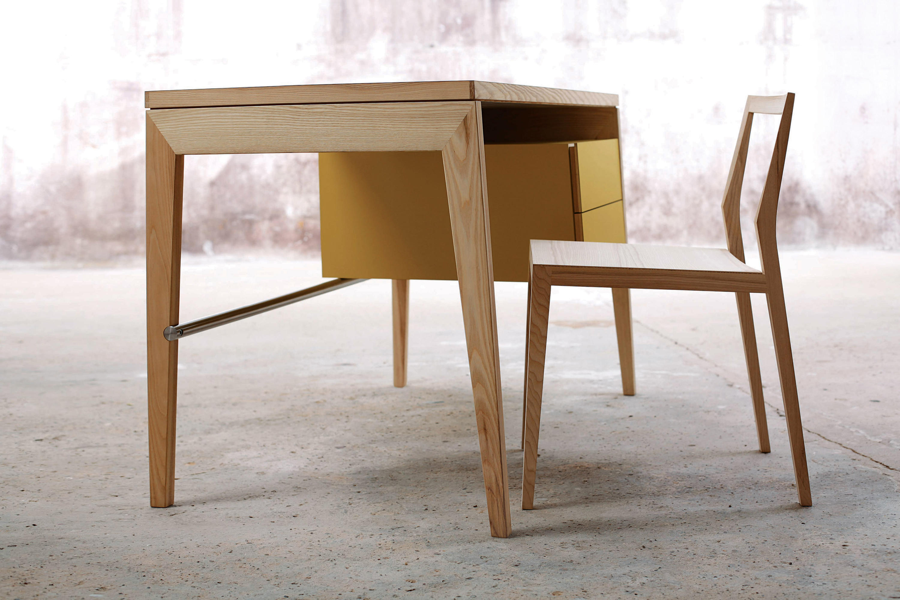 Delightful ... Writing Desk By MINT Furniture ...