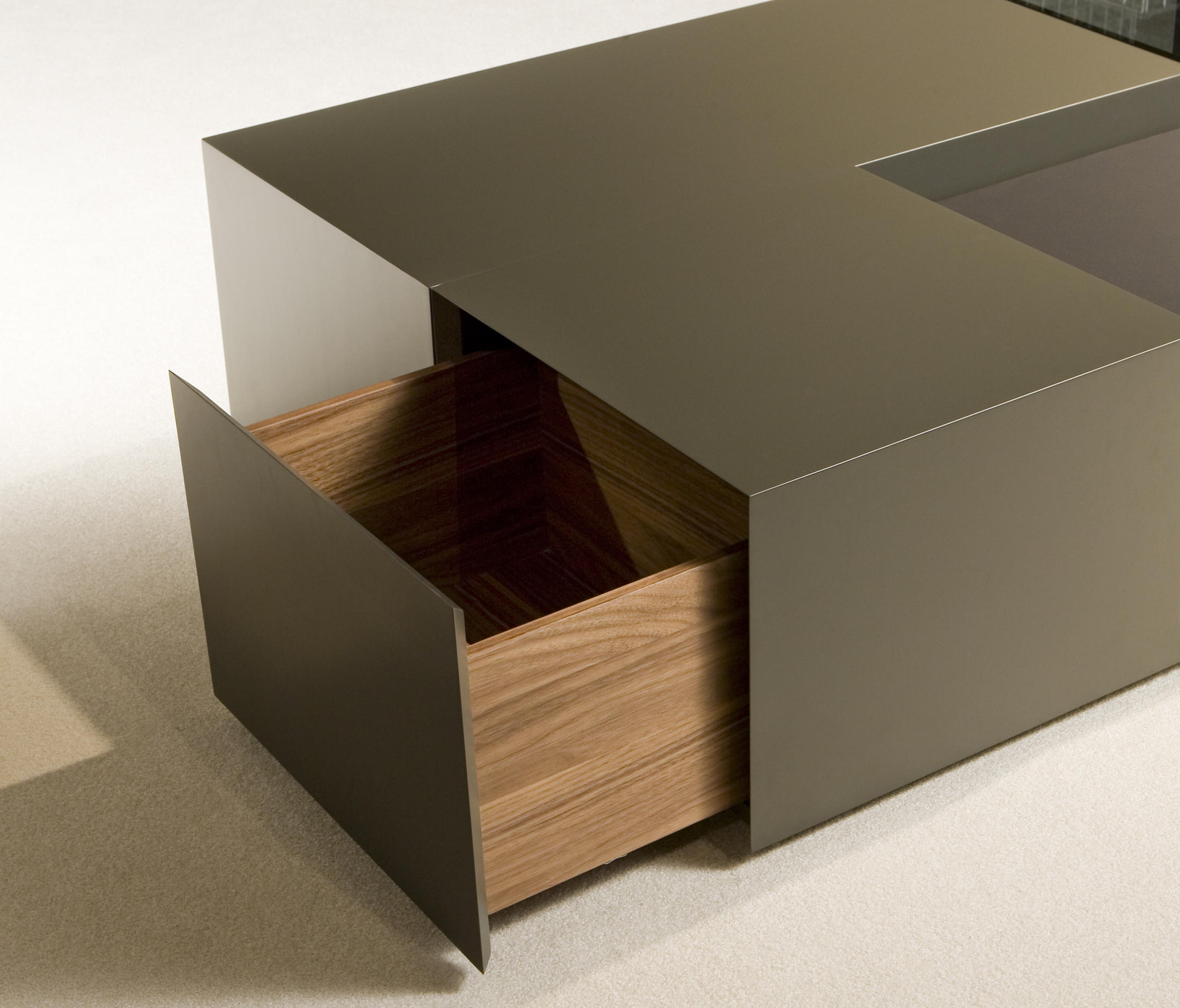 Dab container multimedia sideboards from kendo - Kentto mobiliario ...