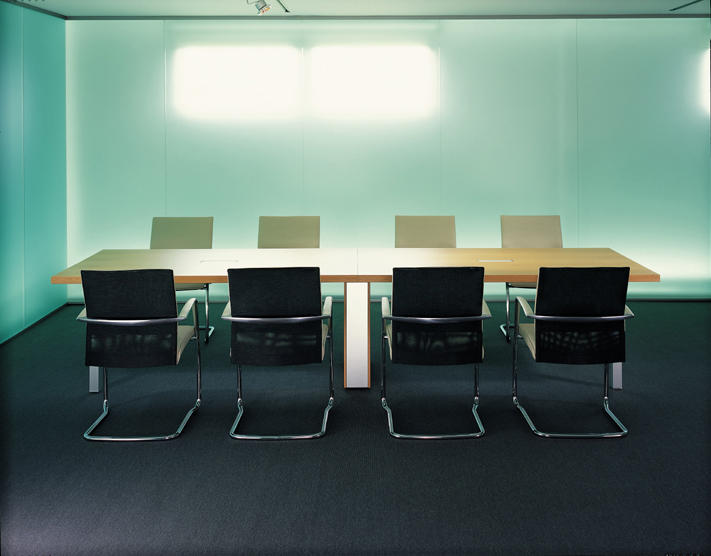 ACON CONFERENCE TABLE Contract Tables From Haworth Architonic - Haworth conference table