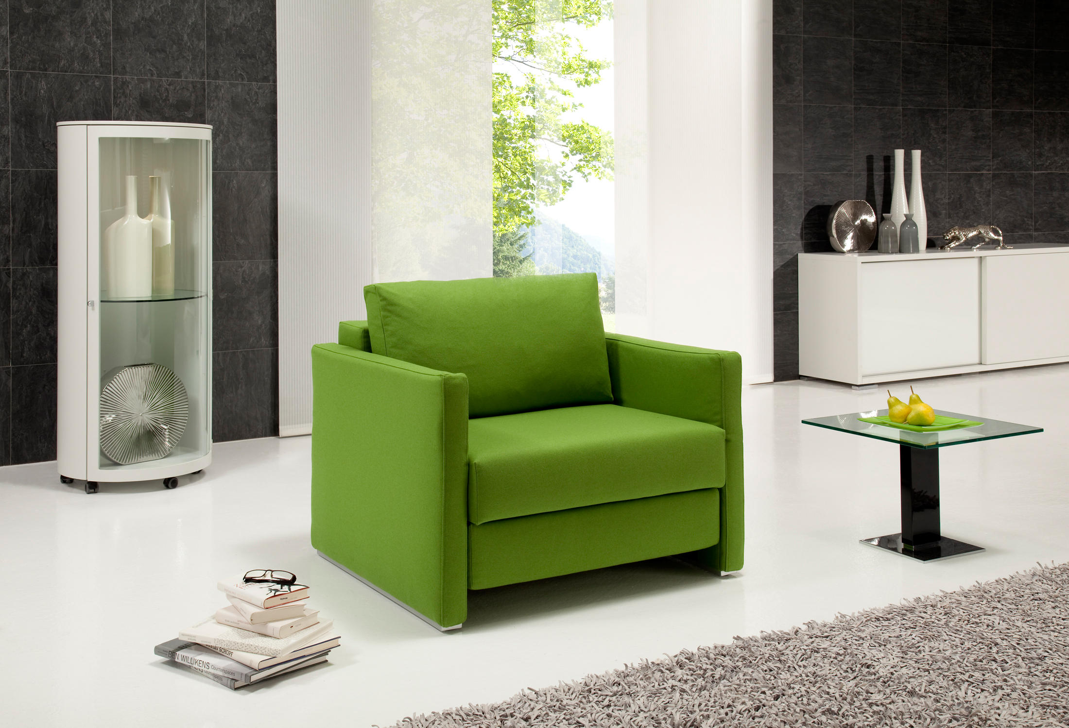 Loop Sofa Bed Sofas From Die Collection Architonic