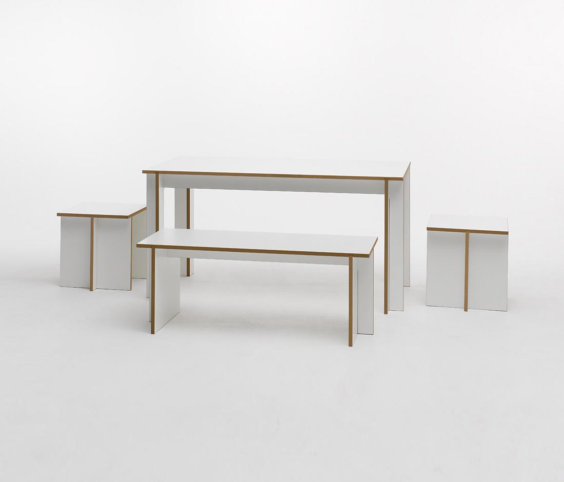 tojo bank panche tojo m bel architonic. Black Bedroom Furniture Sets. Home Design Ideas