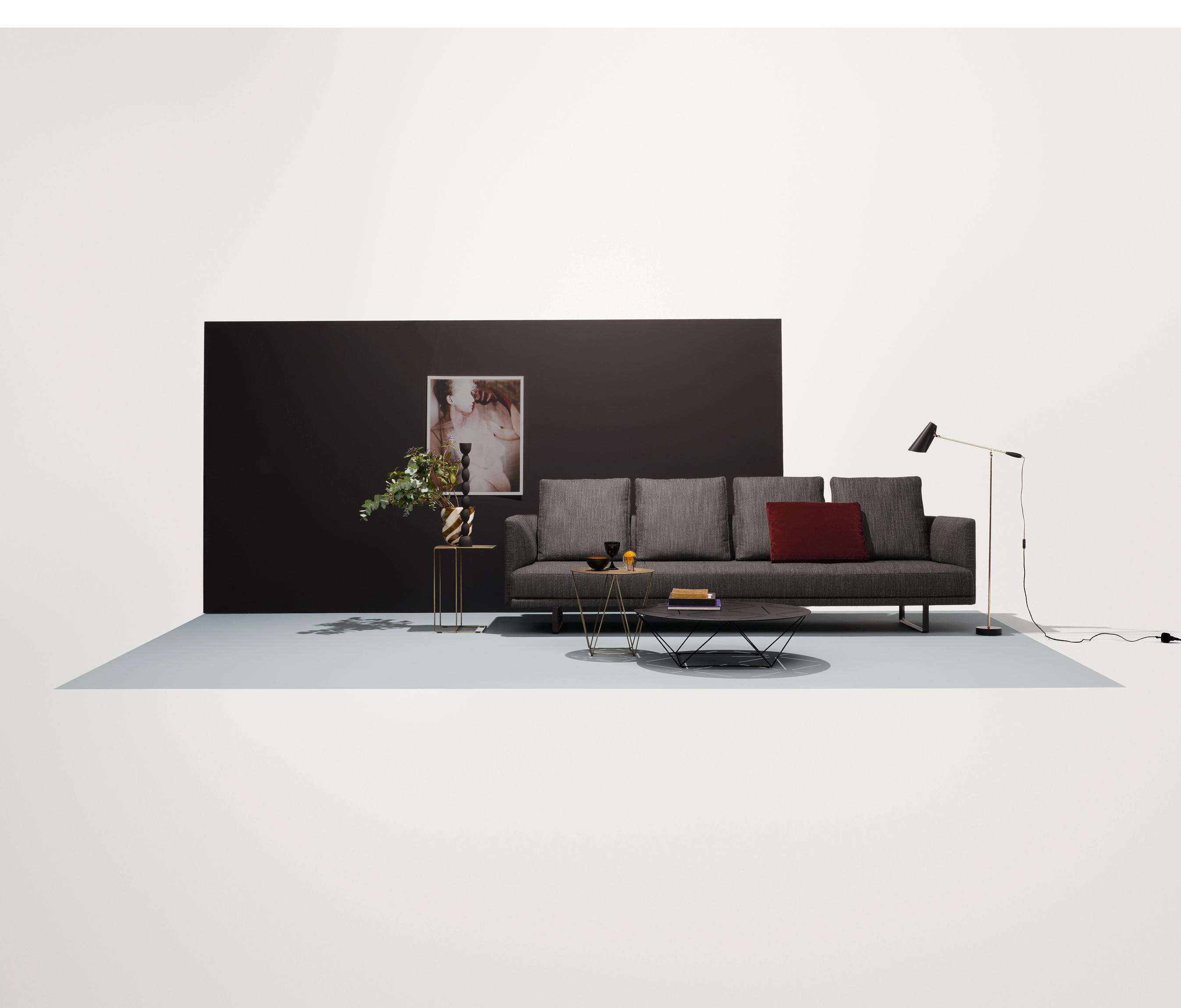 Prime time sofa sofas from walter knoll architonic prime time sofa by walter knoll parisarafo Gallery