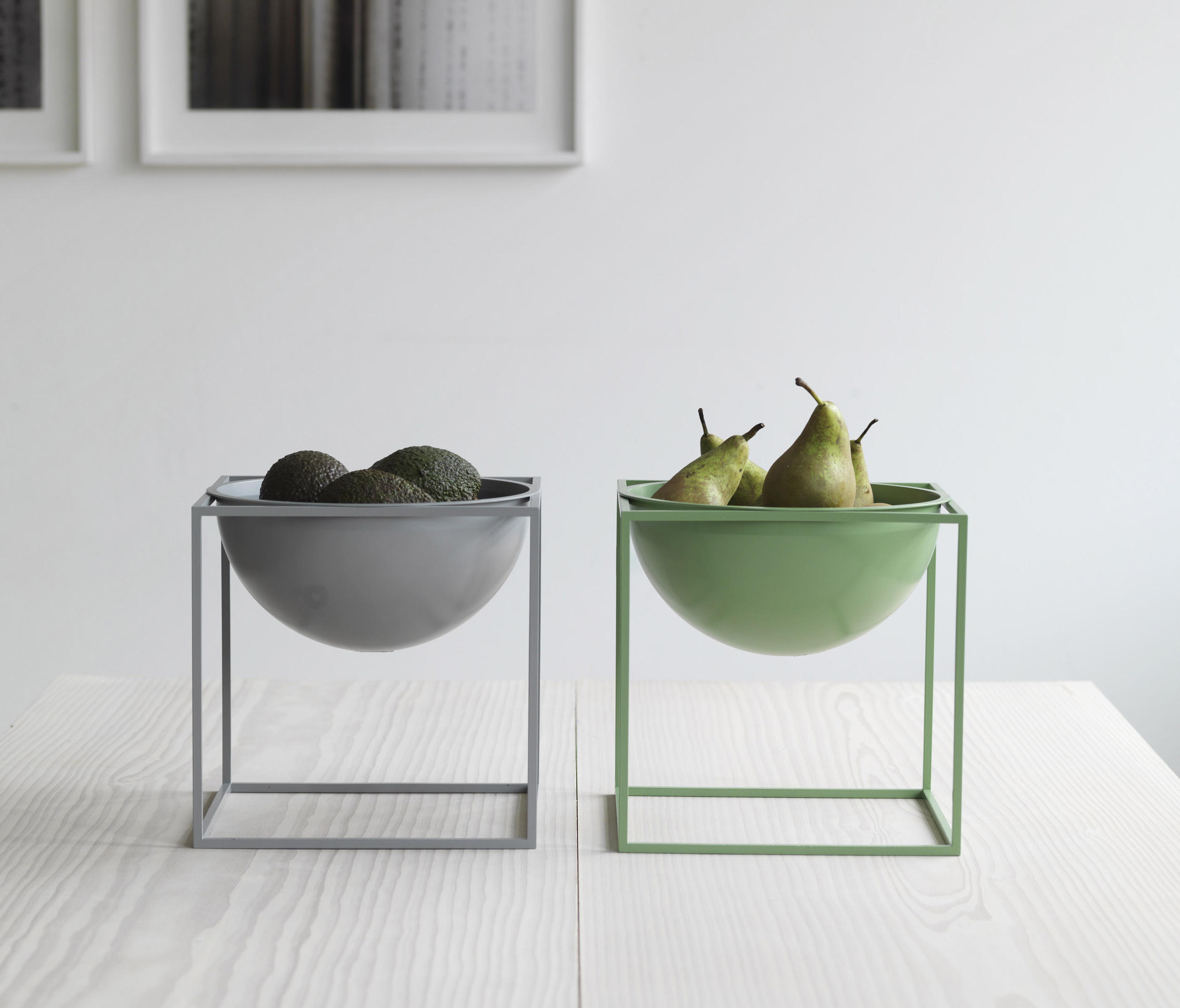 kubus bowl large copper bowls from by lassen architonic. Black Bedroom Furniture Sets. Home Design Ideas