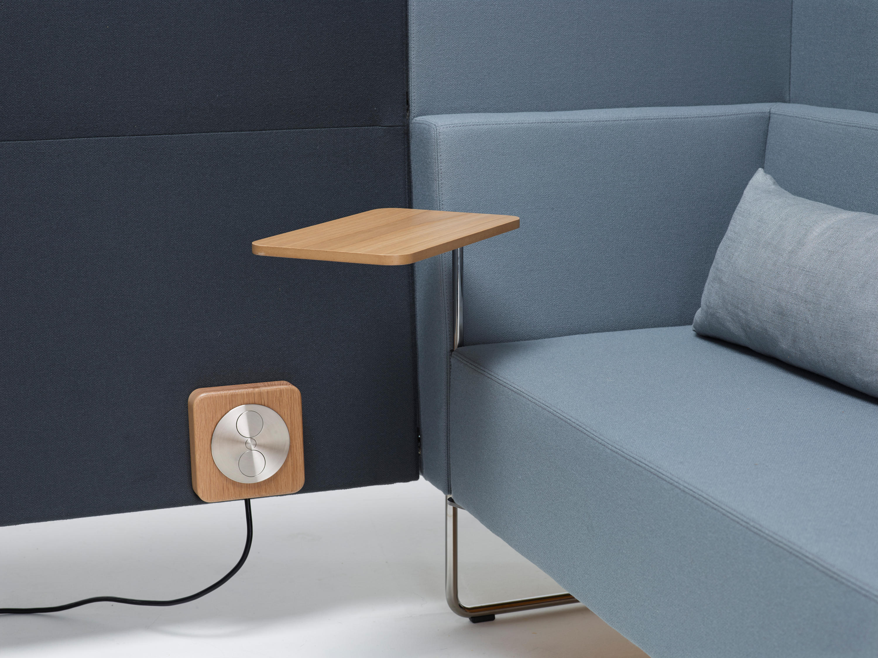 GAP MEETING Loungesofas von Swedese Architonic