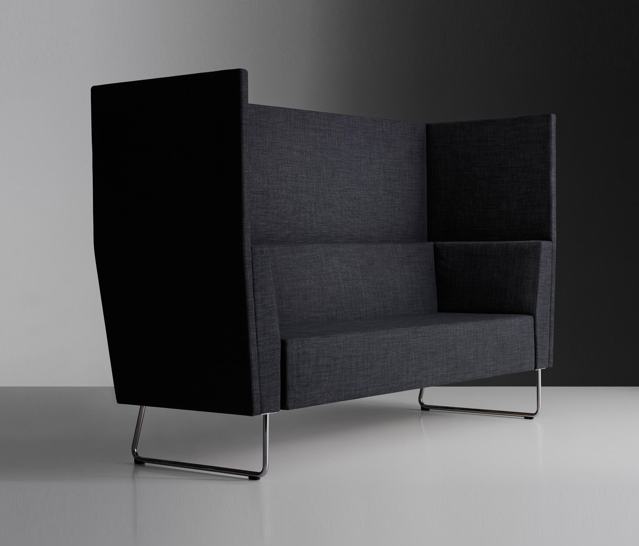 gap meeting - lounge sofas from swedese | architonic, Hause deko