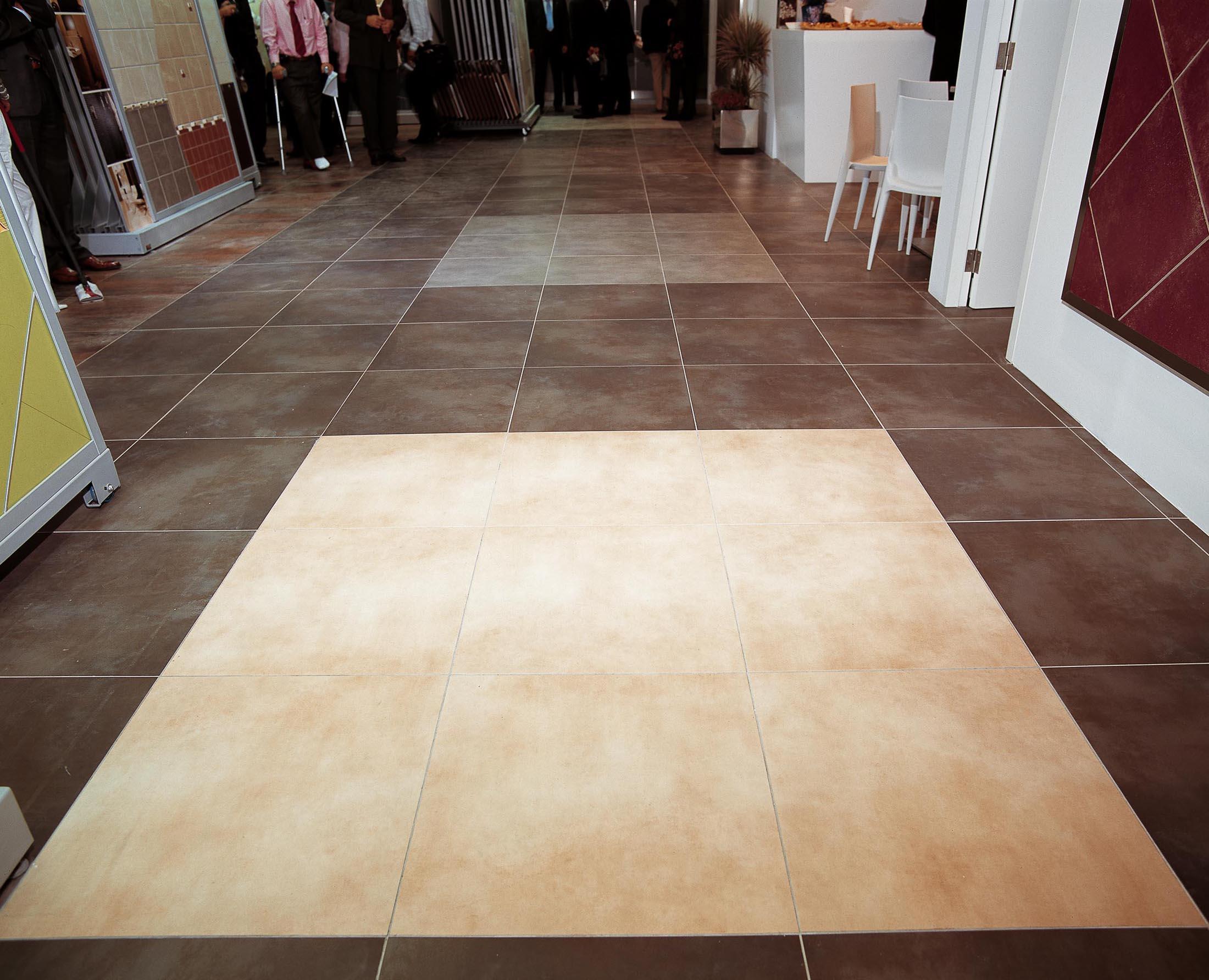 Portland blanco baldosas de suelo de tau ceramica for Concepto de ceramica