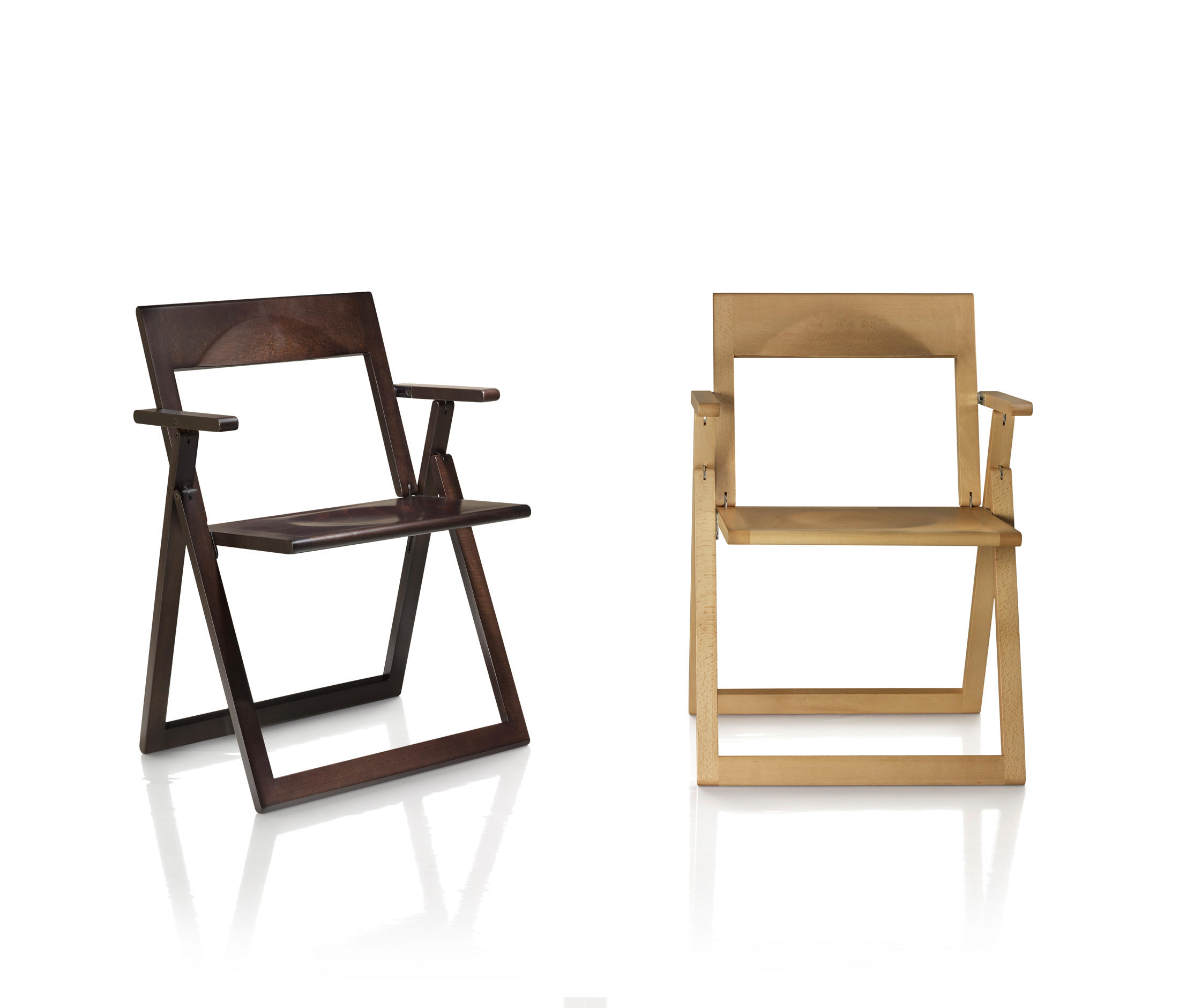 AVIVA FOLDING CHAIR Chairs from Magis