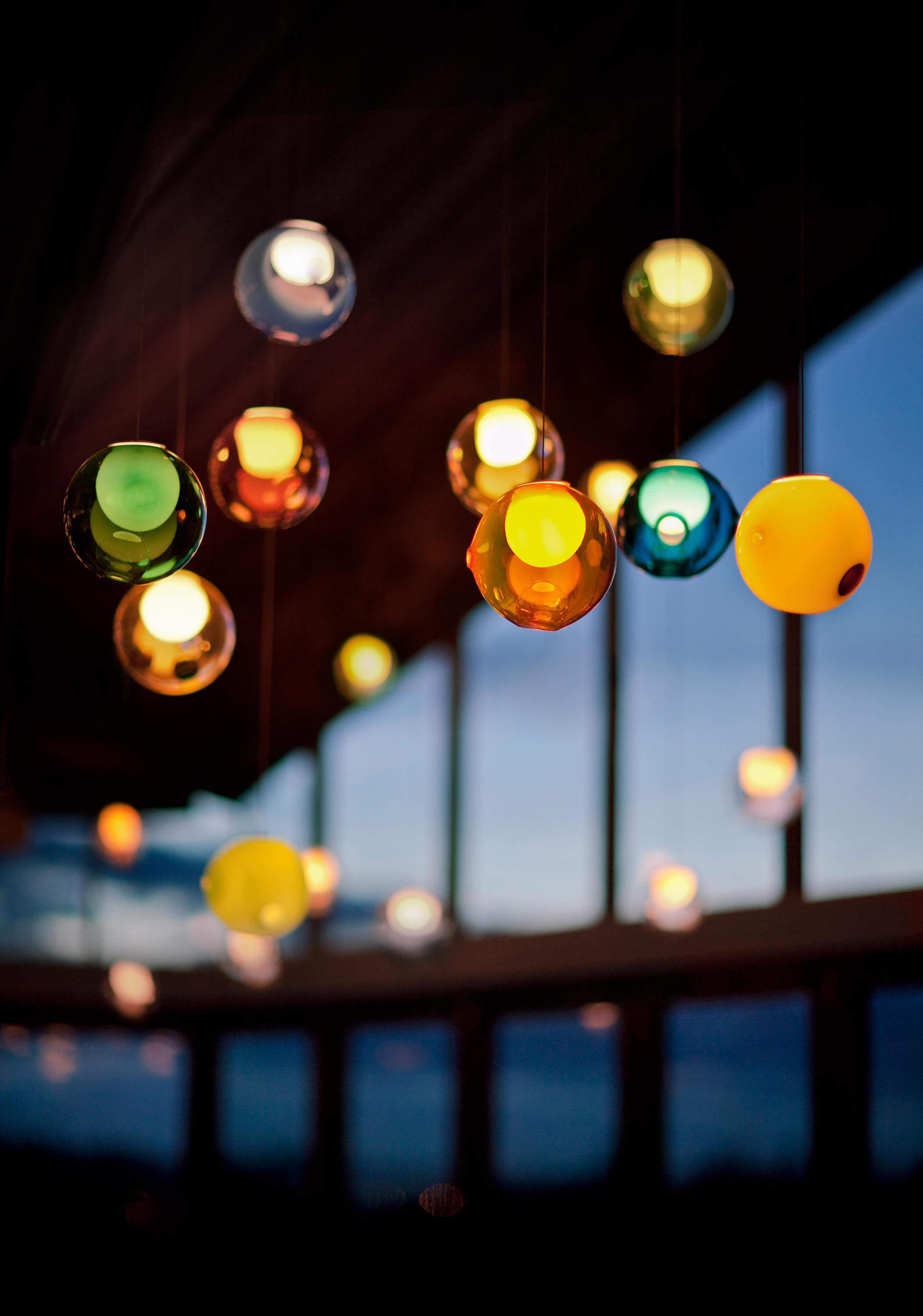 SERIES 28D - Table lights from Bocci | Architonic
