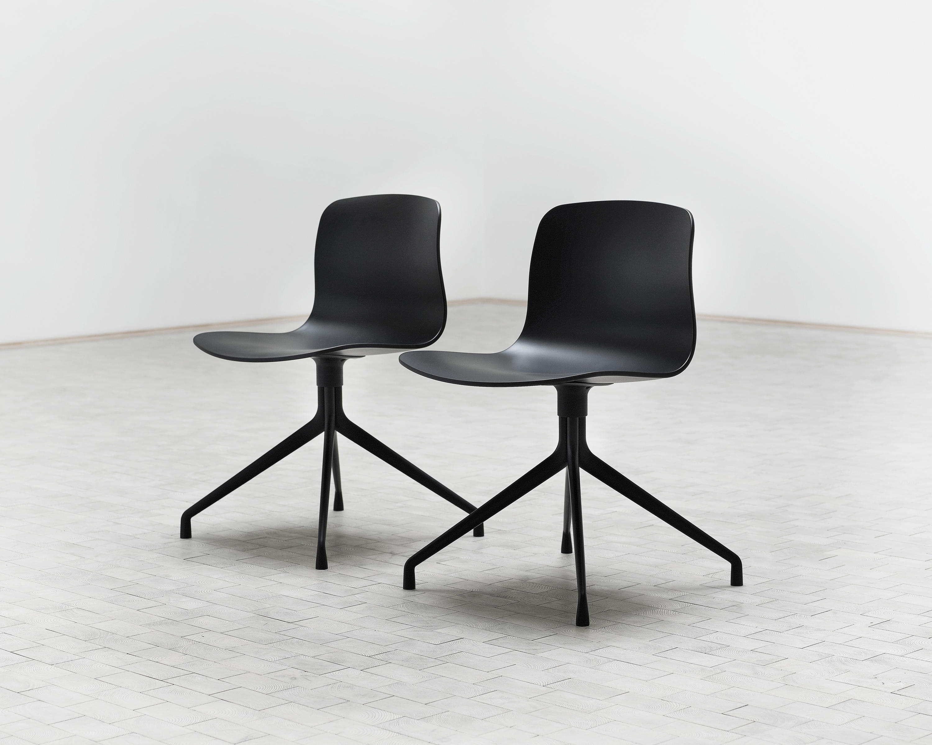 about a chair aac08 chairs from hay architonic. Black Bedroom Furniture Sets. Home Design Ideas