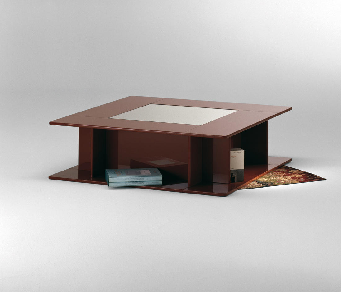 t22 due piani mesas de centro de azucena architonic