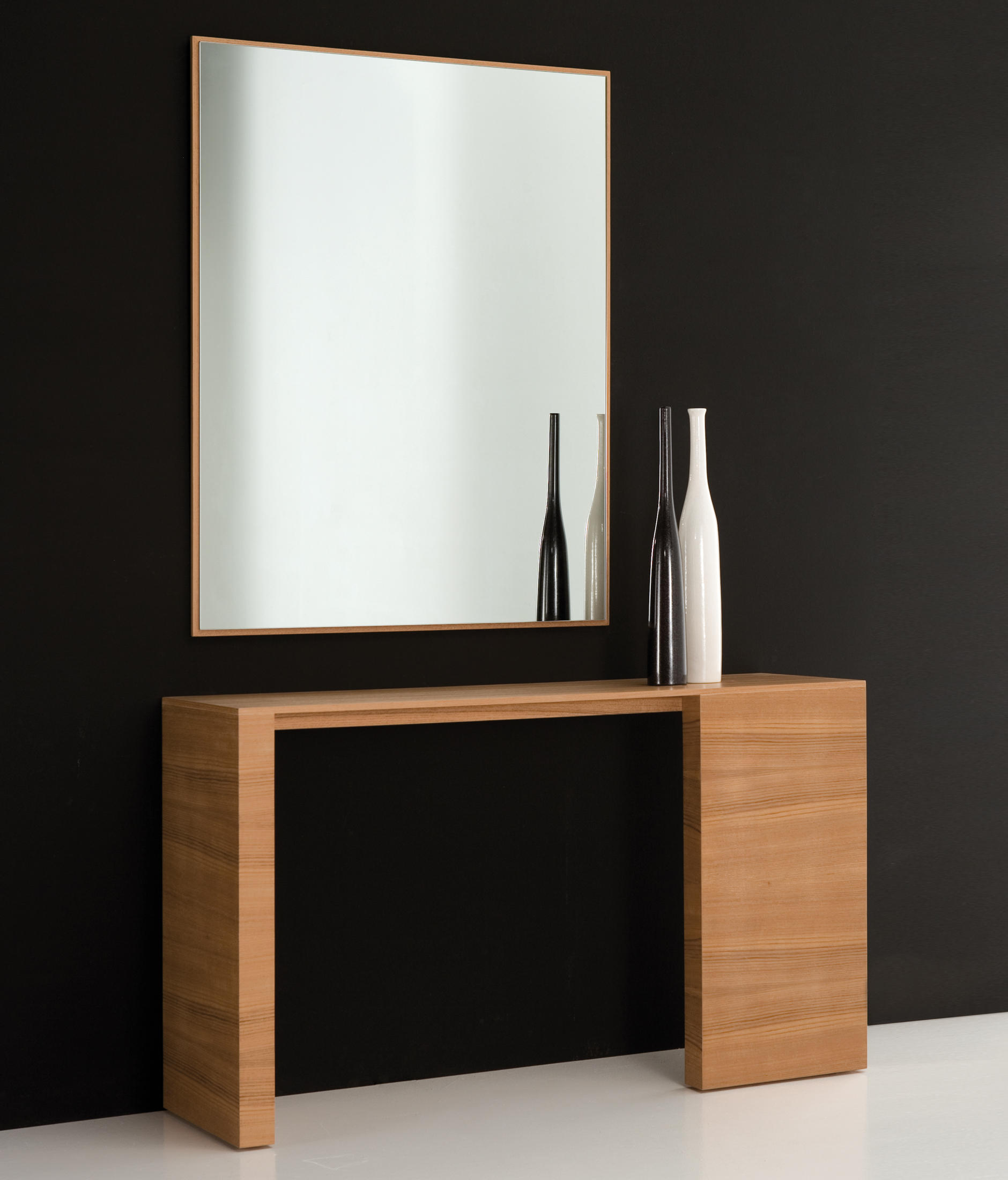 Orot console wall shelves from kendo mobiliario architonic for By h mobiliario