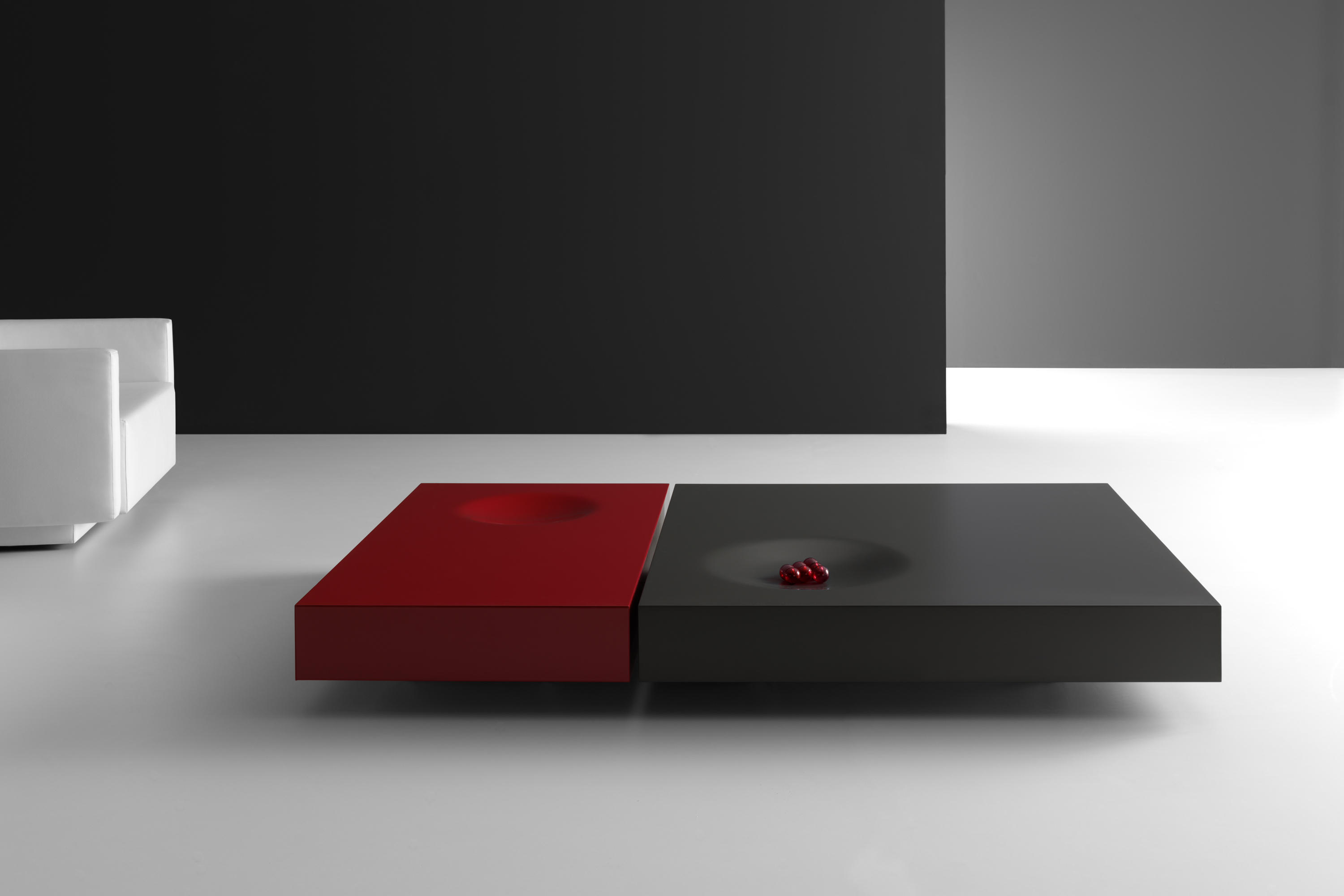 Plat Coffee Table Coffee Tables From Kendo Mobiliario