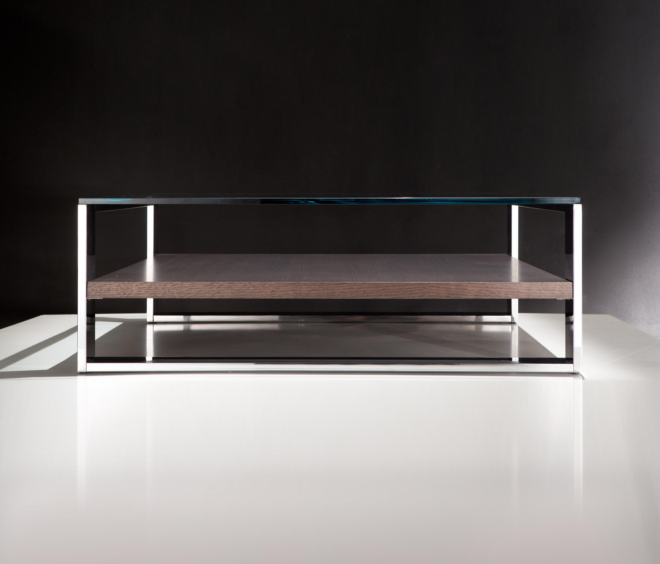 SOLEO COFFEE TABLE Coffee tables from Kendo Mobiliario