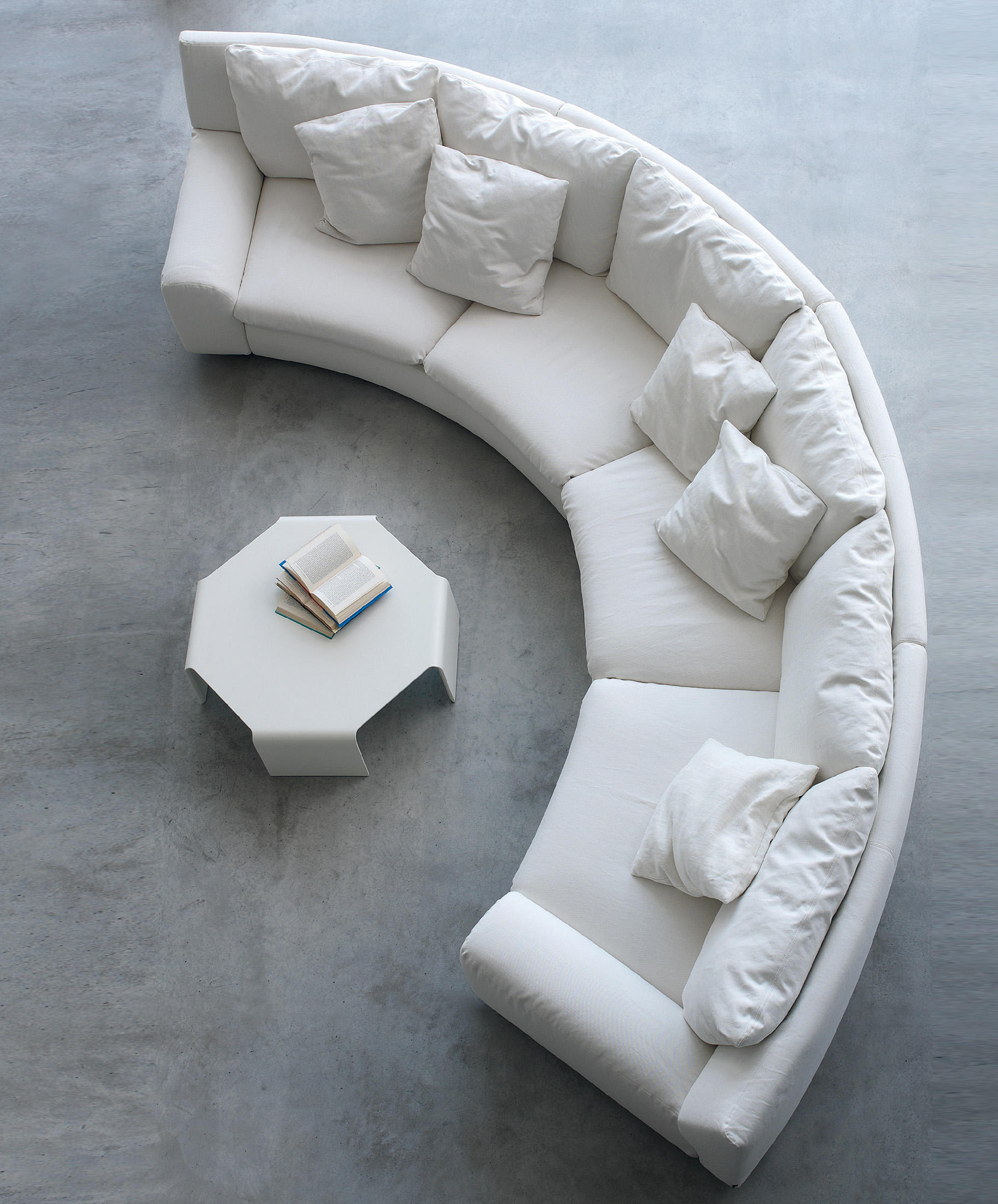 Charmant Ben Ben Sofa By ARFLEX ...