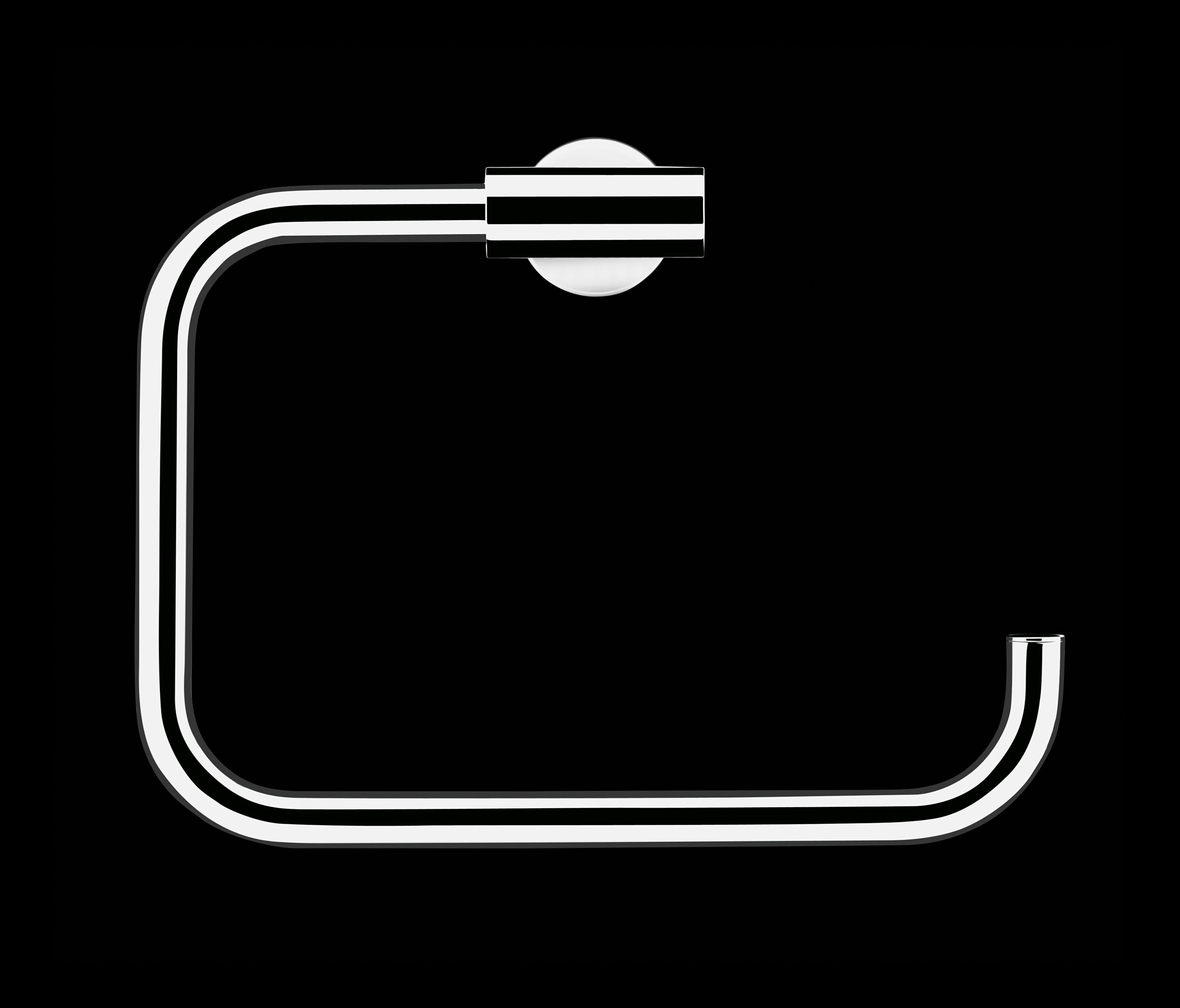 ARCHITECT - Towel hooks from Cosmic | Architonic - Ambient images