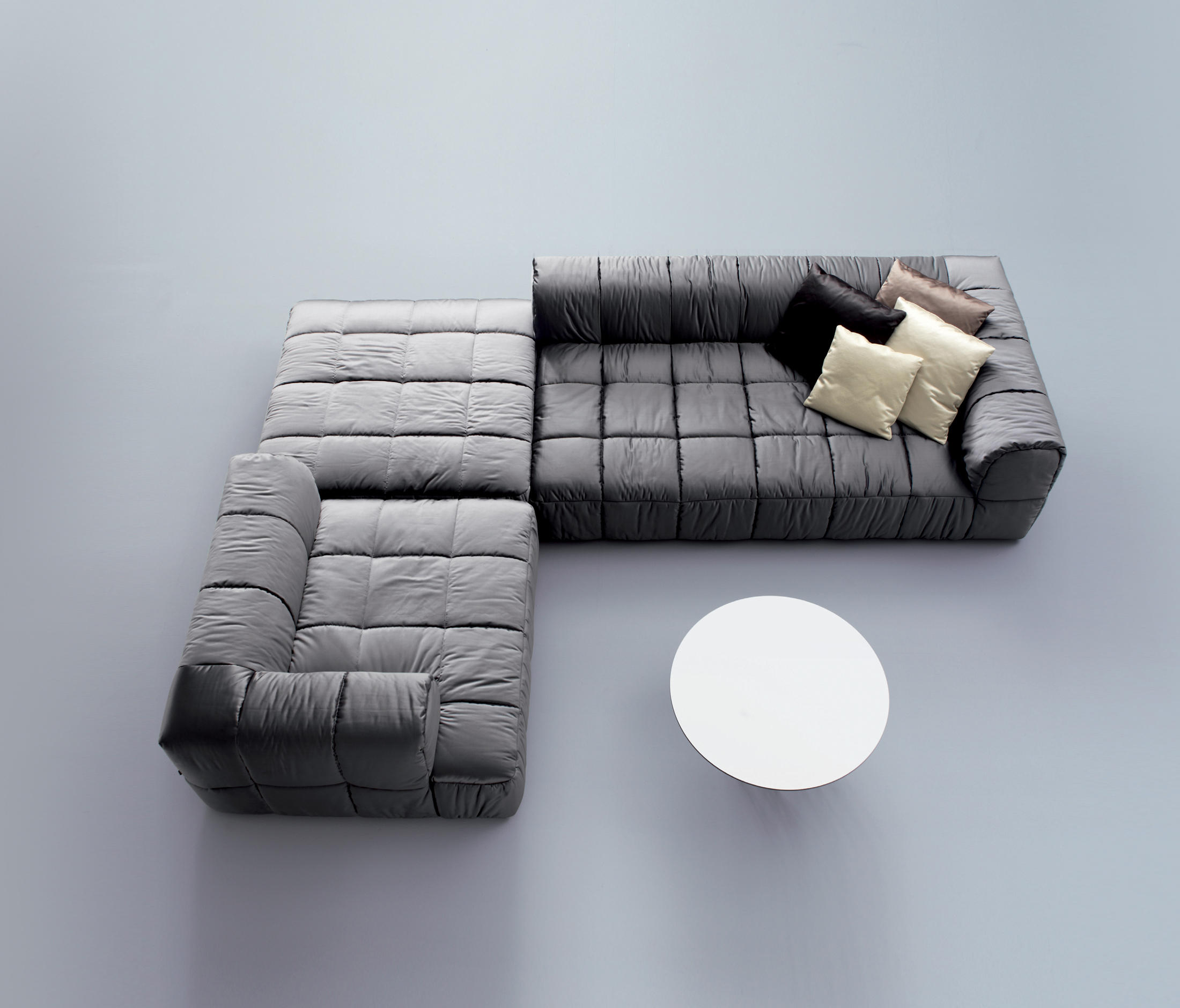 STRIPS SOFA BED Sofa beds from ARFLEX