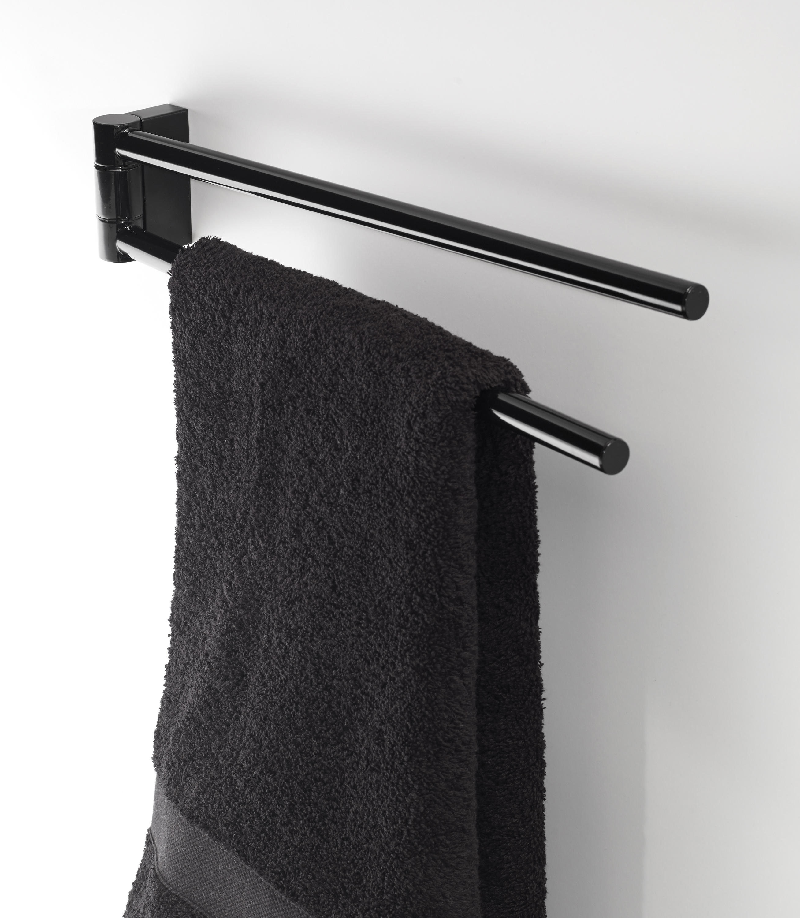 bathroom accessories black and white - ierie