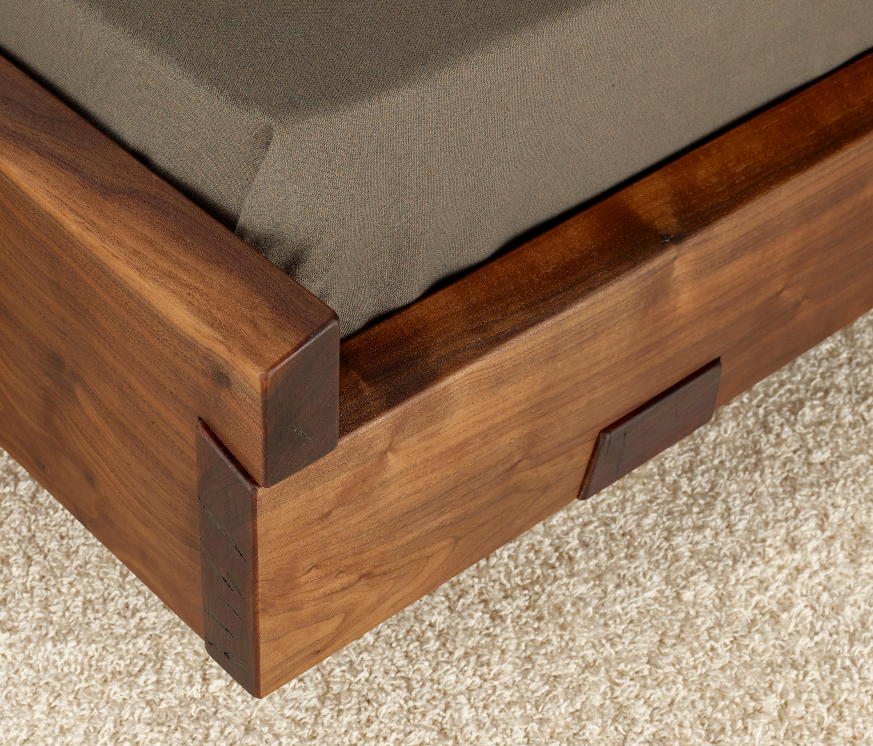 IGN. TIMBER. NIGHT. - Double beds from Ign. Design.   Architonic