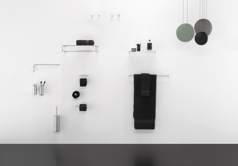 COSMIC Logic portasciugamani 41/cm Glanz