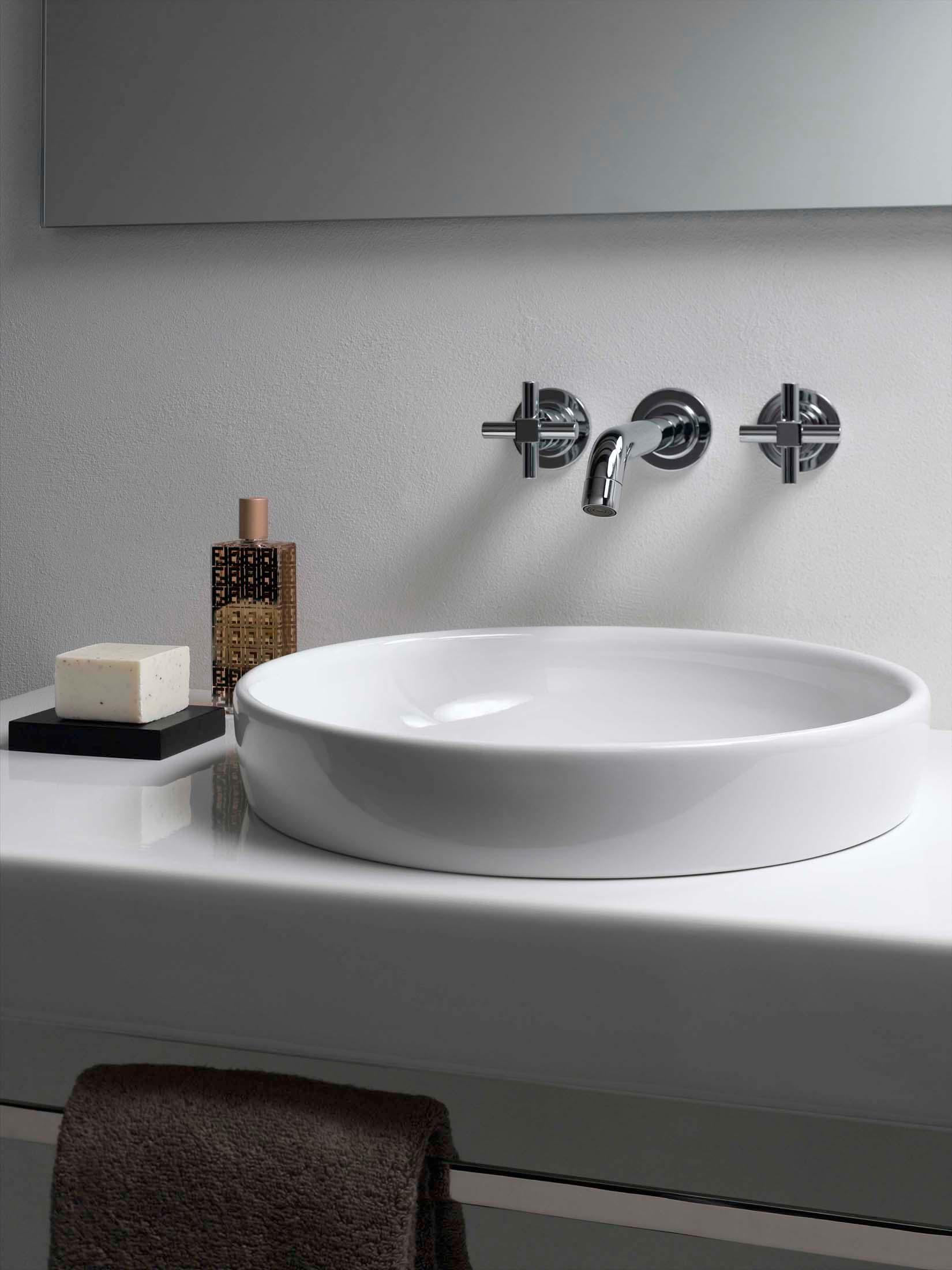 Water Jewels Counter Washbasin Undercounter Basin Wash Basins From Vitra Bad Architonic