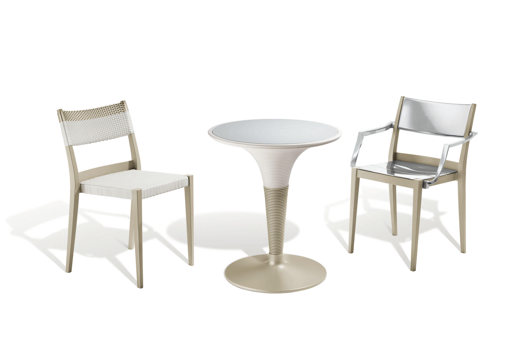 Play Armchair Chairs From Dedon Architonic