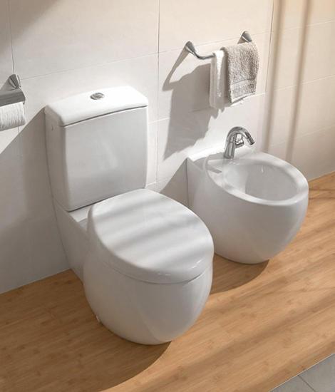 Aveo Bath Bathtubs From Villeroy Amp Boch Architonic