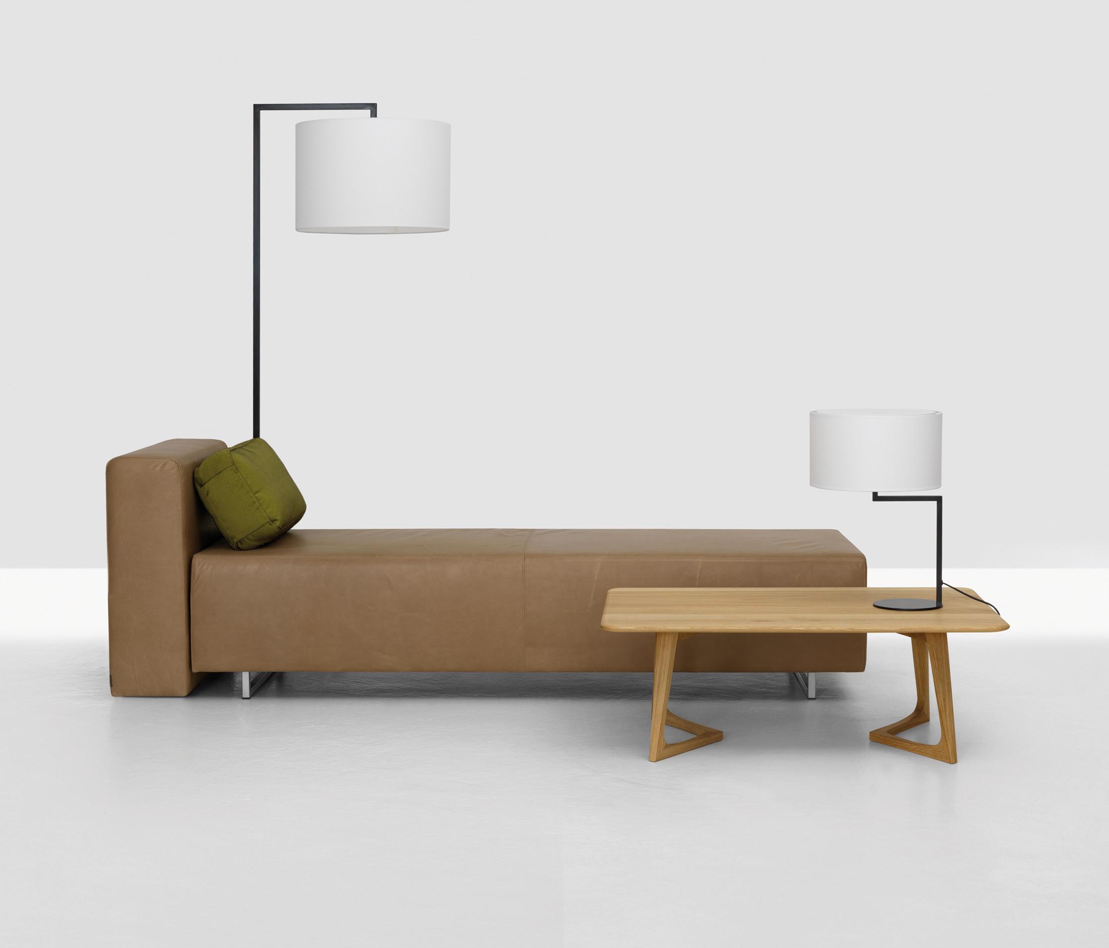 Twist Couch By Zeitraum Twist Couch By Zeitraum