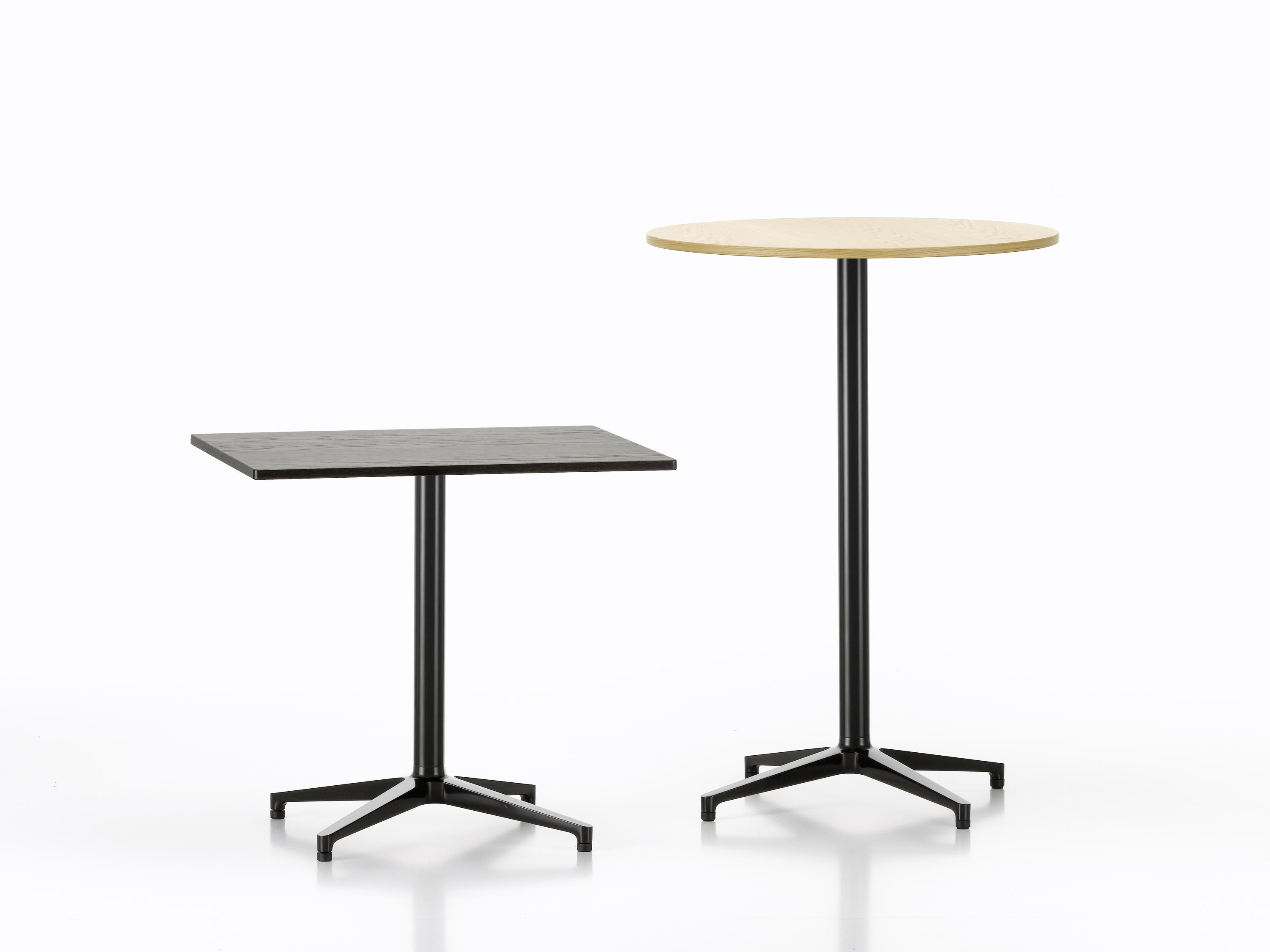 bistro table standing tables from vitra architonic. Black Bedroom Furniture Sets. Home Design Ideas