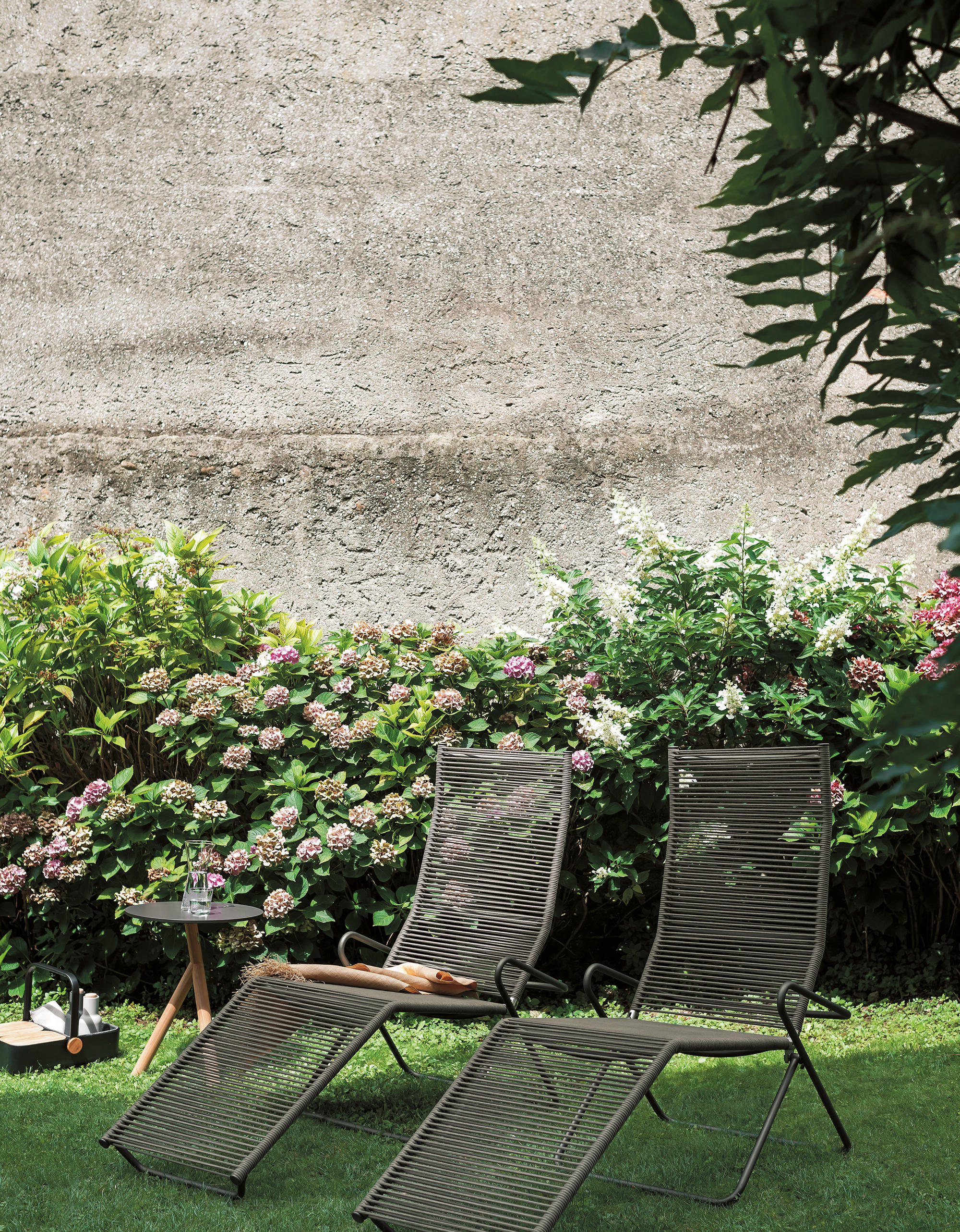 Harp 359 Garden Chairs From Roda Architonic
