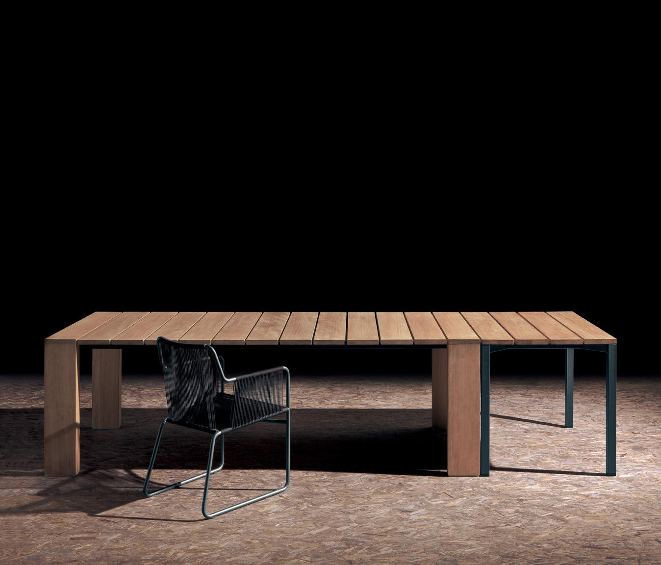 Roda Tavoli Da Giardino.Pier 017 Dining Tables From Roda Architonic
