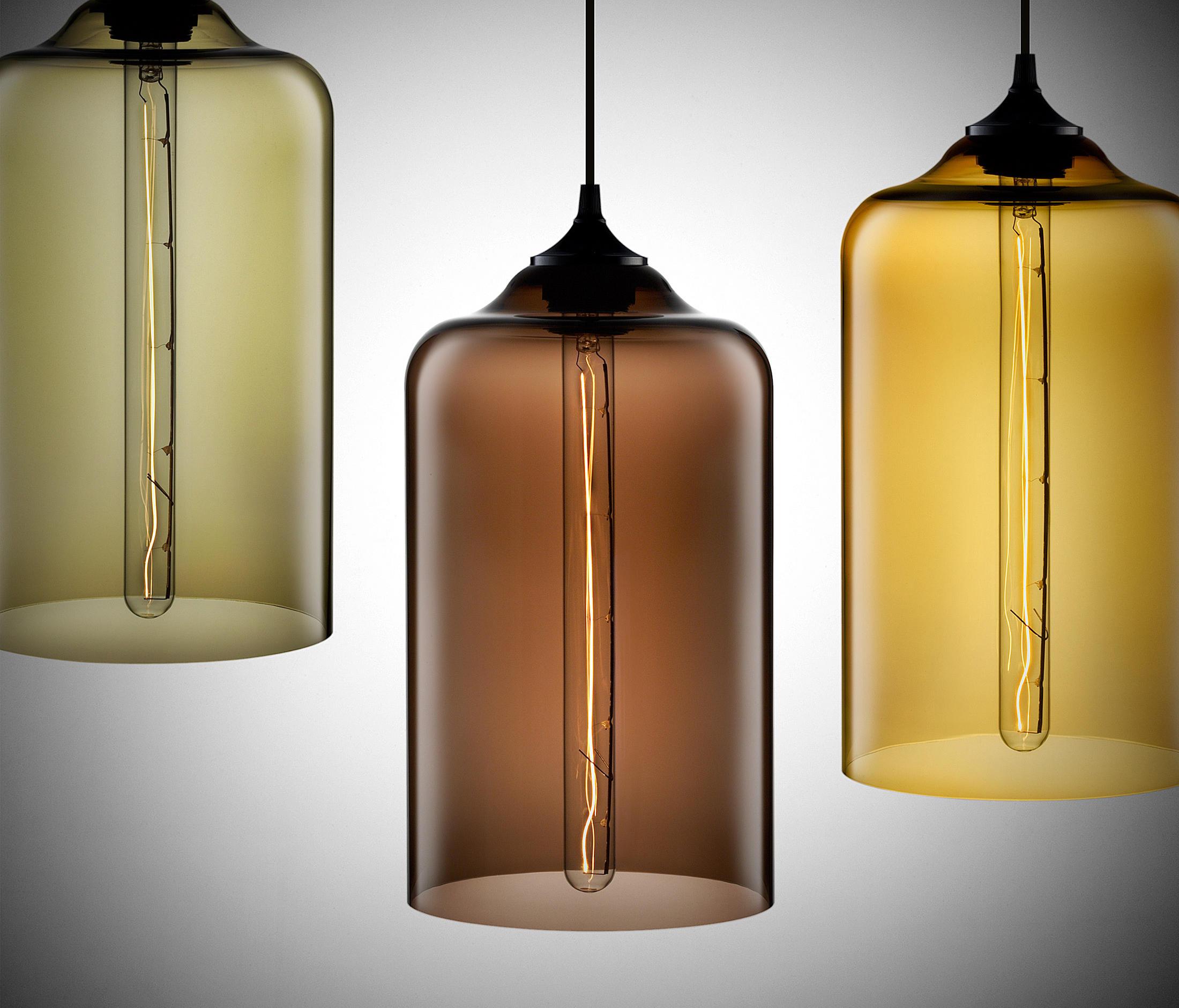 BELLA MODERN PENDANT LIGHT - Suspended lights from Niche ...