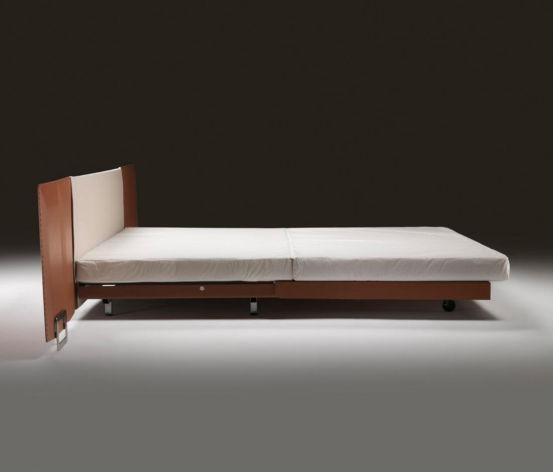 Eden Plus Bed Double Beds From Flexform Architonic