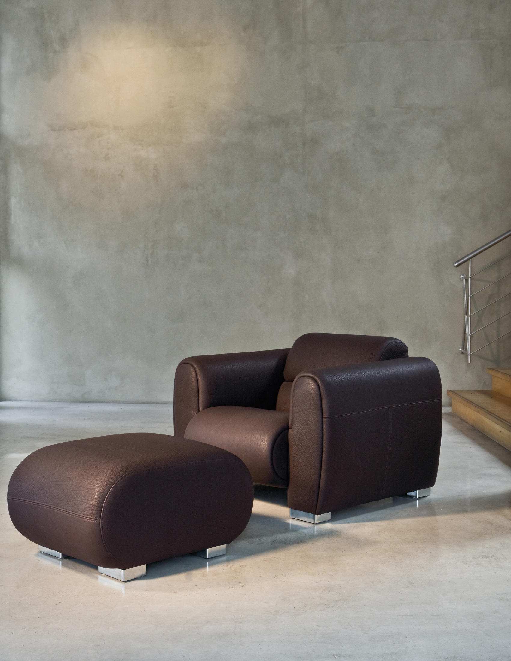 sumo 2 sofa sof s de br hl architonic. Black Bedroom Furniture Sets. Home Design Ideas